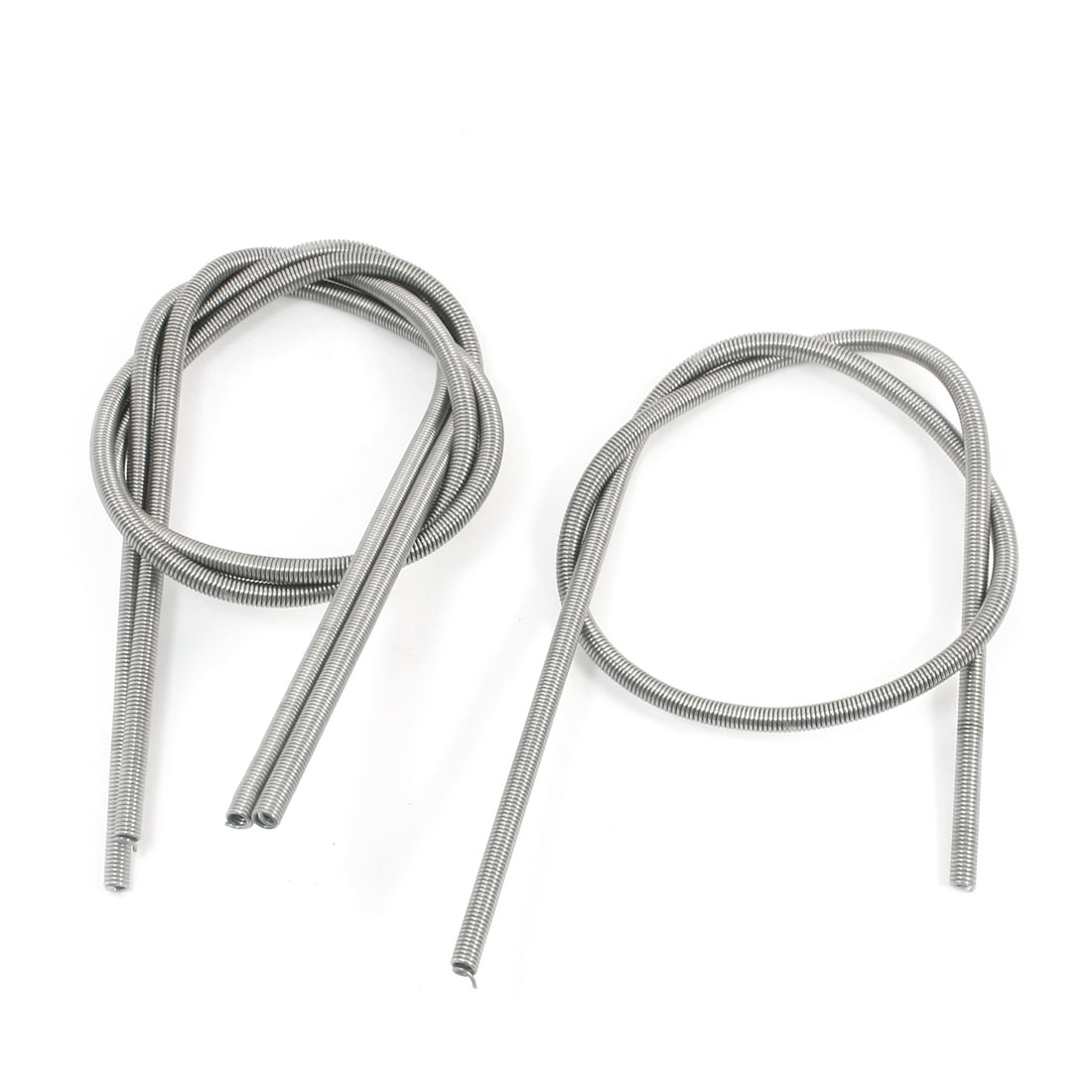 3PCS Kiln Furnace Heating Heater Element Wire Coil Lead 3KW AC220V