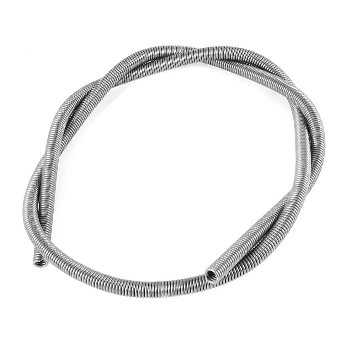 220V 4500W Watts 82mm x 7.2mm Heater Heating Element Coil Heater Wire Leads for Kiln Furnace