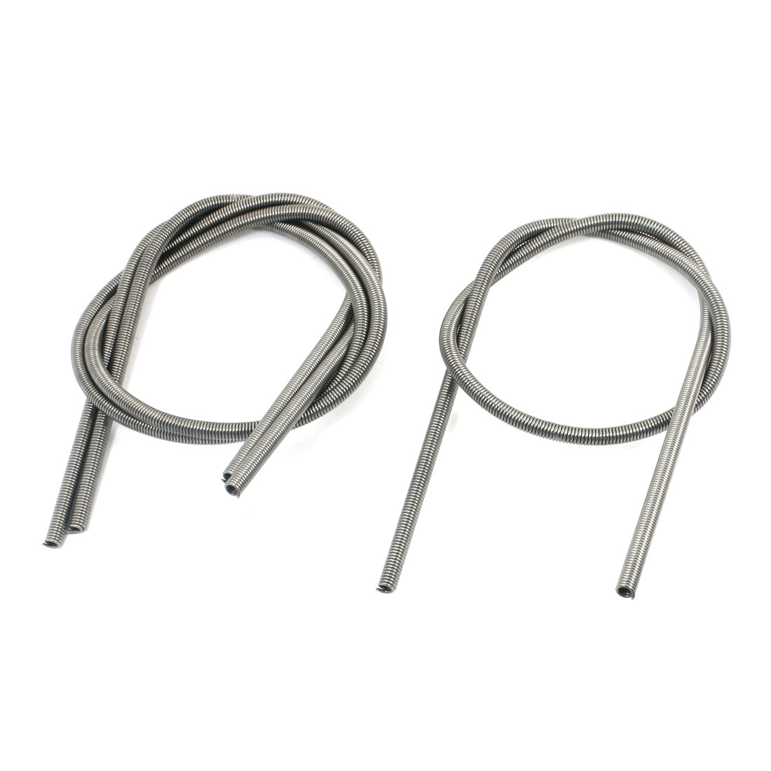 3PCS 760x7mm Forging Pottery Heating Element Wire Coil 4KW AC220V