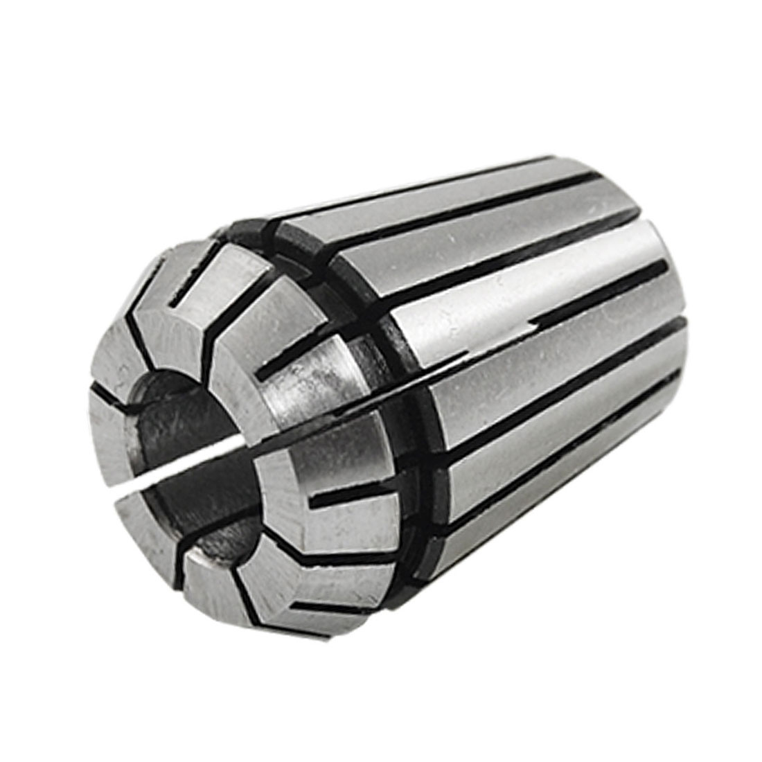 Machine Clamp Chuck Stainless Steel 12-11mm Clamping Diameter Range Spring Collet Chuck ER25-12