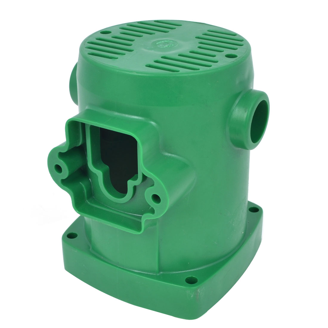 Power Tool Replacement Plastic Stator Case Shell Cover Housing Green for DCA ZIC-FF-26 Electric Hammer
