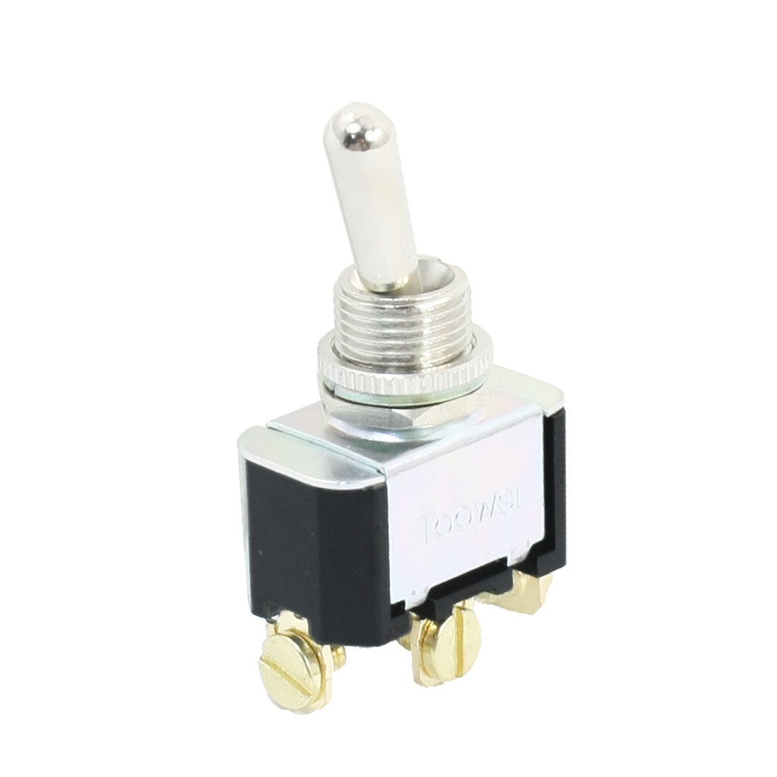 Repairing AC 250V 10A SPDT ON-ON 2 Position Latching Toggle Switch T6012W