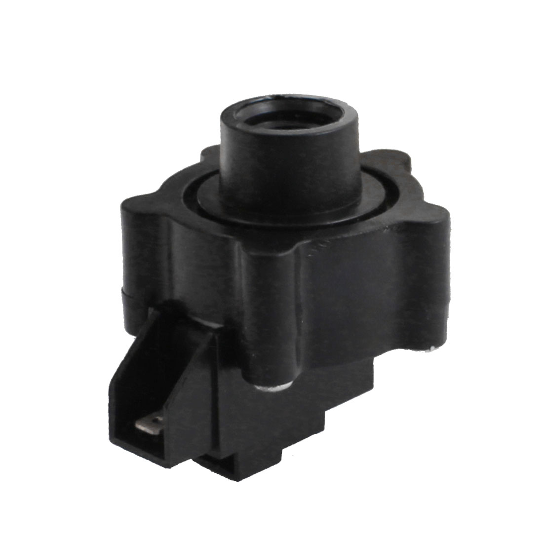 Water Treatment Spare Parts Fittings Low Pressure Switch DC 24V 0-0.8mpa