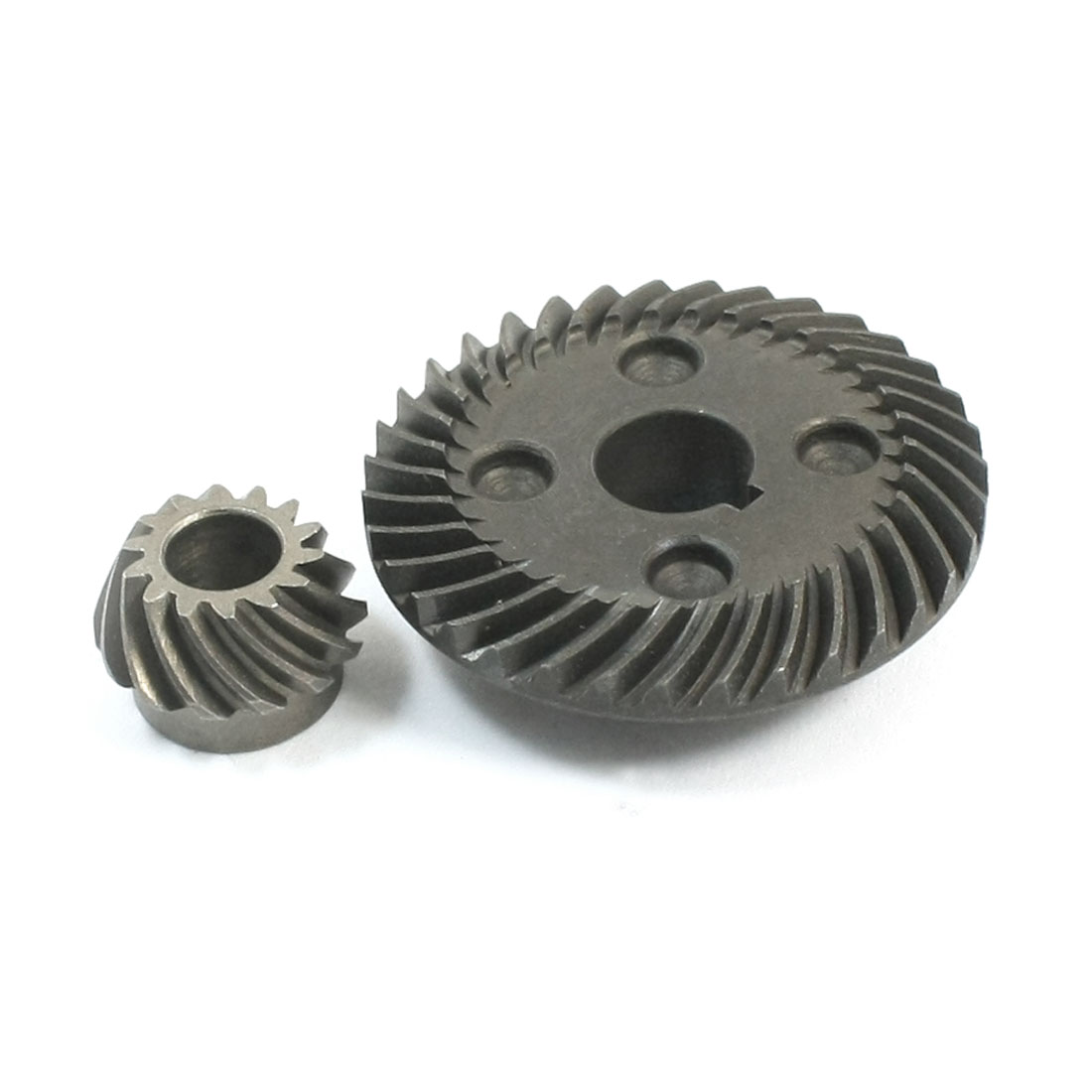 Electric Tool Fittings Spiral Bevel Gear for Hitachi G10SF3 Angle Grinder
