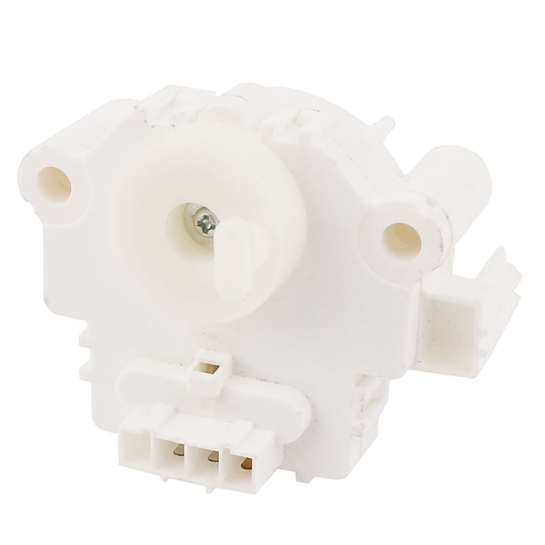 AC 100V 19.4mm-22.0mm Stroke Spare Parts Electric Pump Drain Motor for Washing Machine