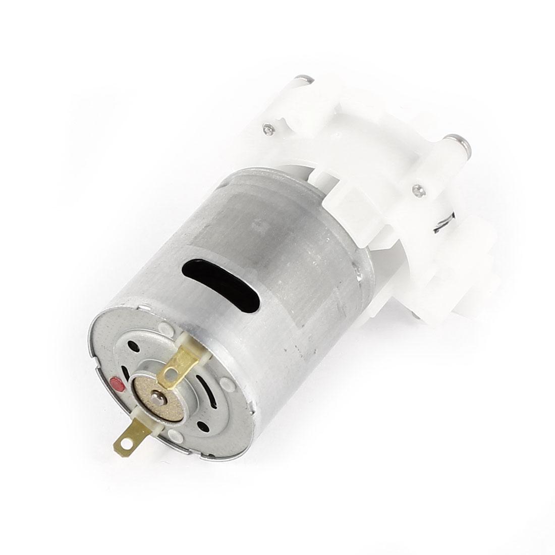 RS-360SH DC 5V 1.2L/min 2 Pin Micropump Water Pump Motor for Aquarium