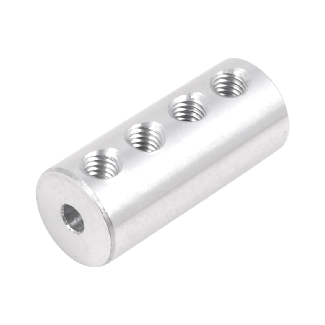 2mm to 3mm Inner Hole Aluminum Tube Coupling Flex Collet for RC Model Boat