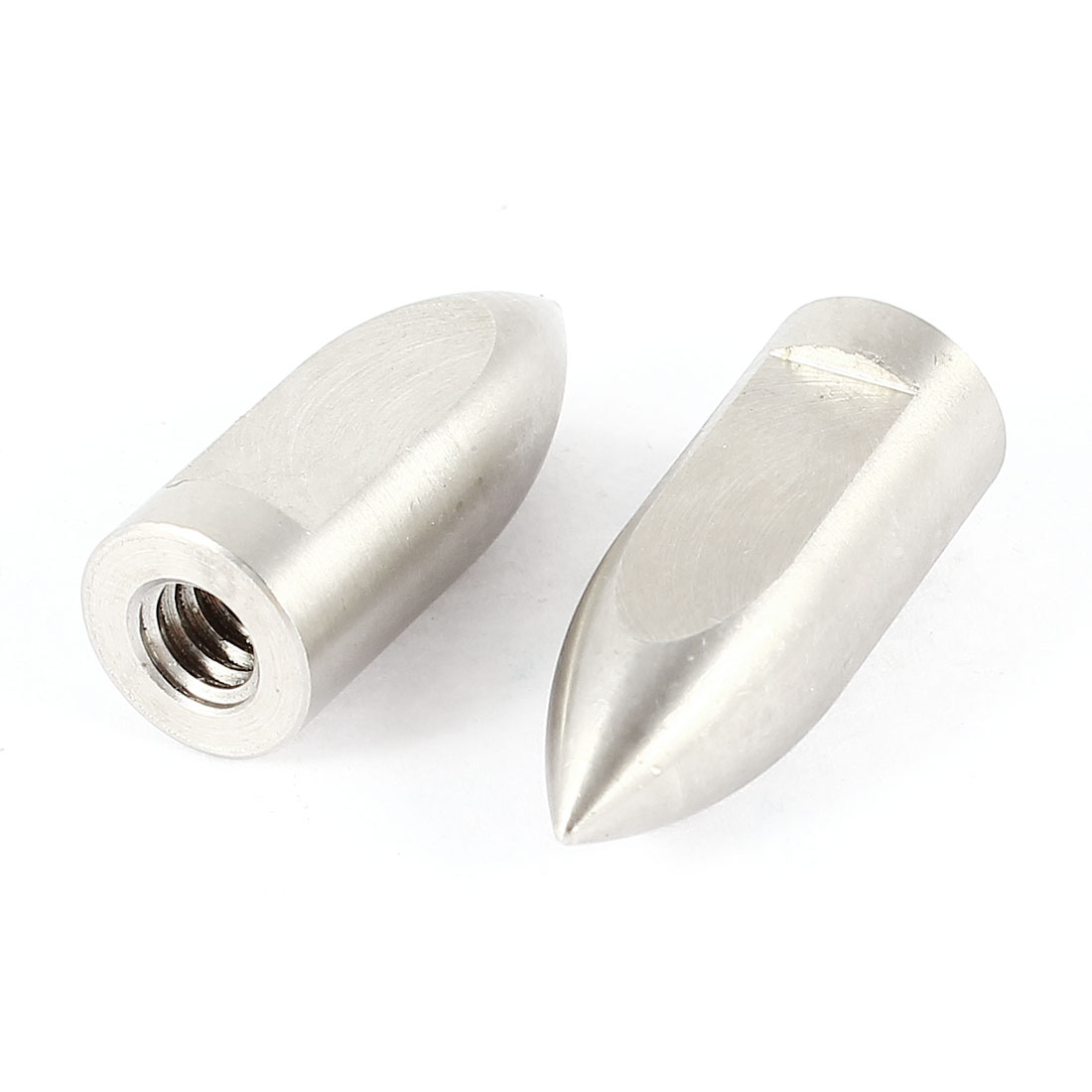 2PCS 9mm x 23mm Flexshaft Prop Nut for 4.76mm Shaft Brushless Electric Boats
