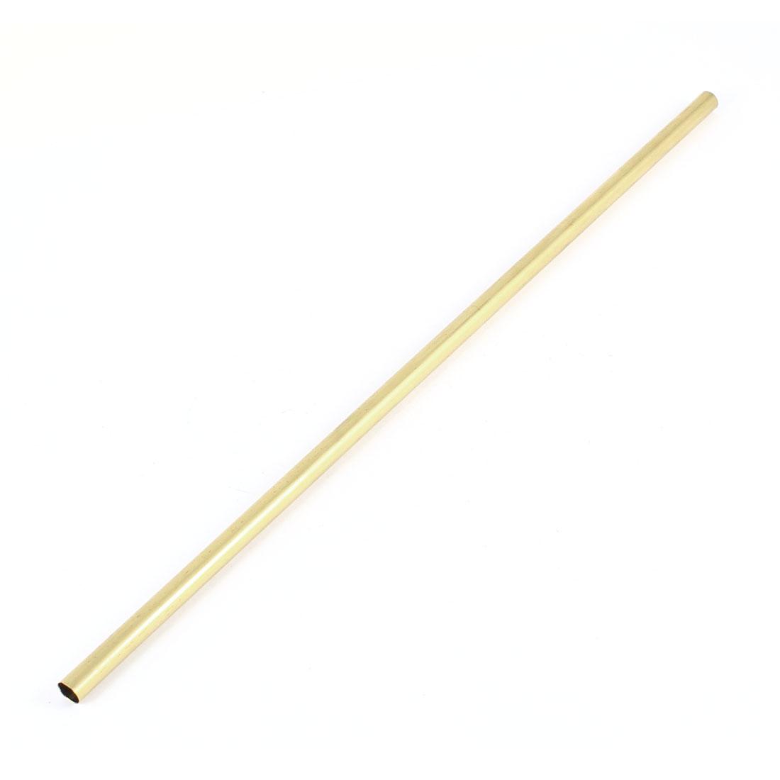 Replacing Parts Round RC Model Boat Flex Shaft Copper Outside Tube 6.5mm x 7mm x 300mm