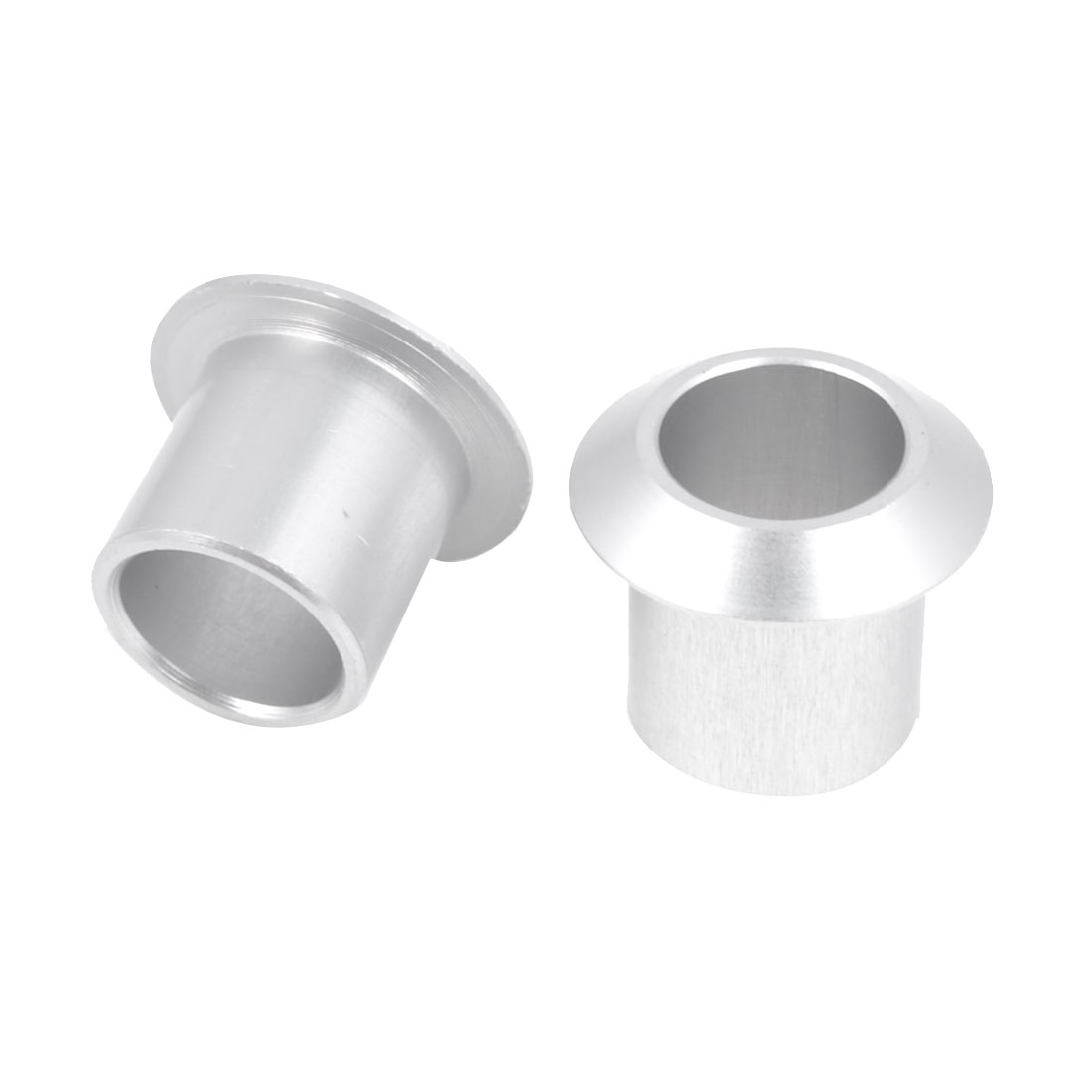 6.8mm Inner Diameter Aluminum Alloy Silicone Tube Ring Fitting for RC Model Boat