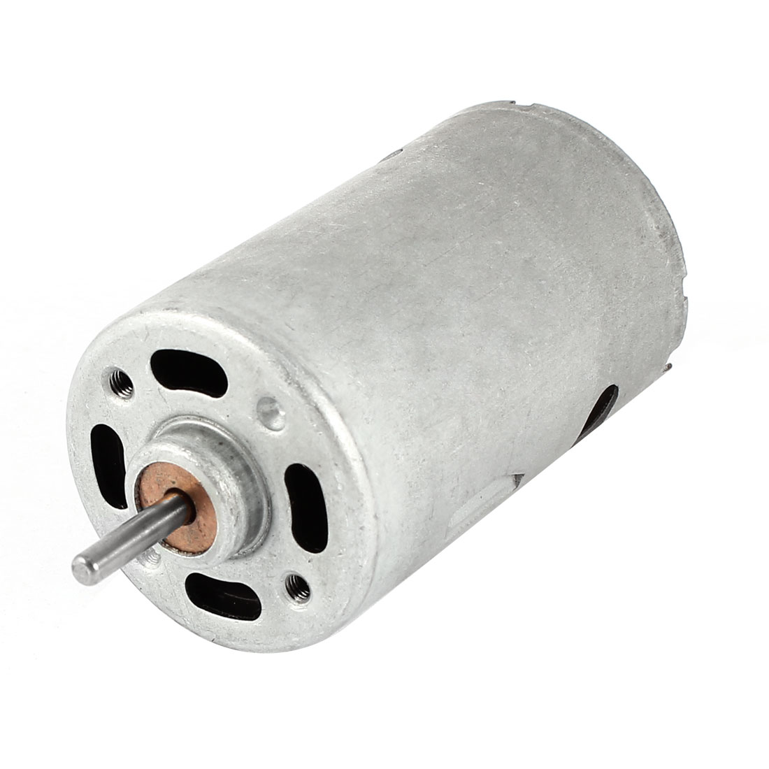 DC 6-12V 8000-15000RPM 3mm Shaft Electric Motor 35mm x 58mm