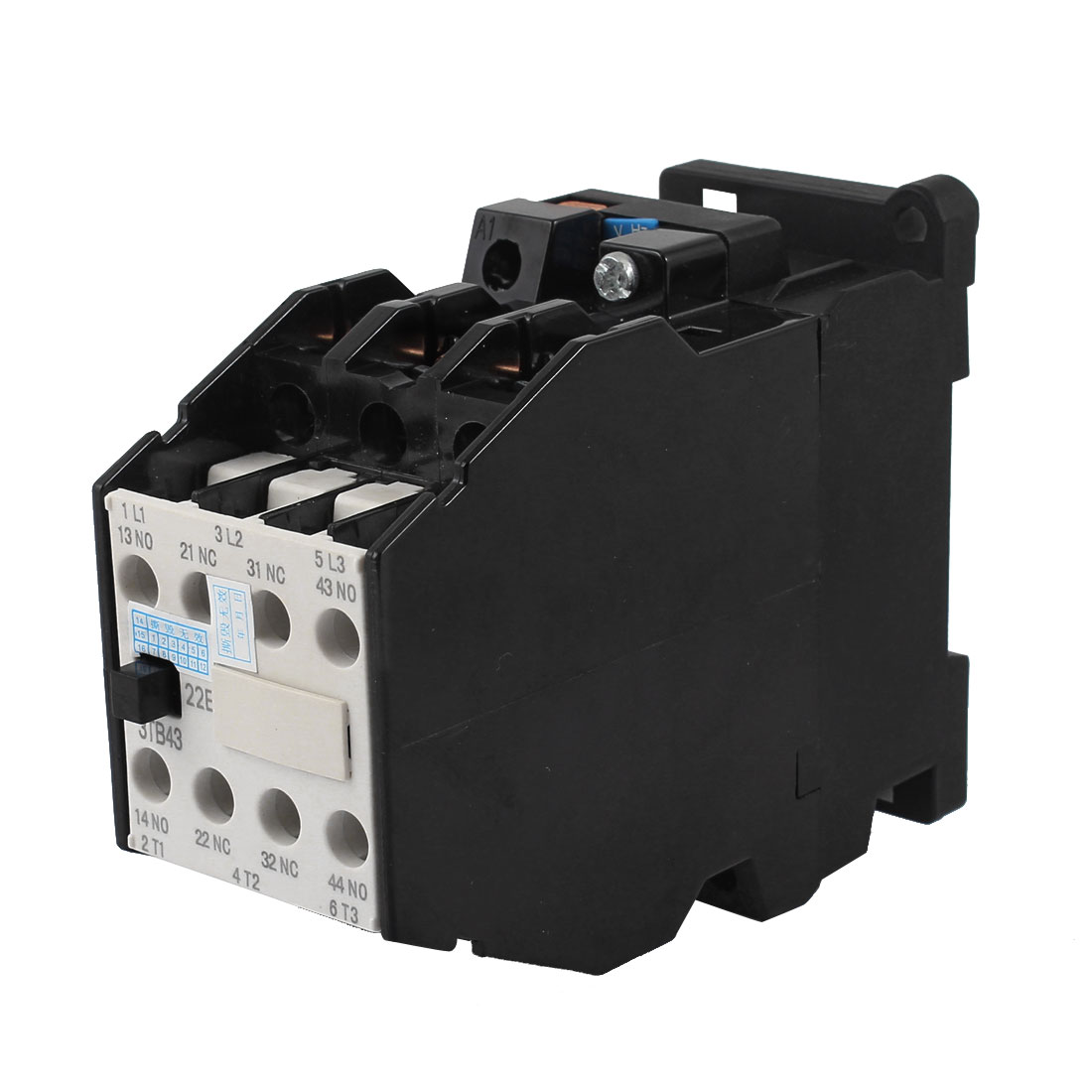 3TB43 3 Pole 2NO 2NC 660V 30A AC Contactor for Motor Control