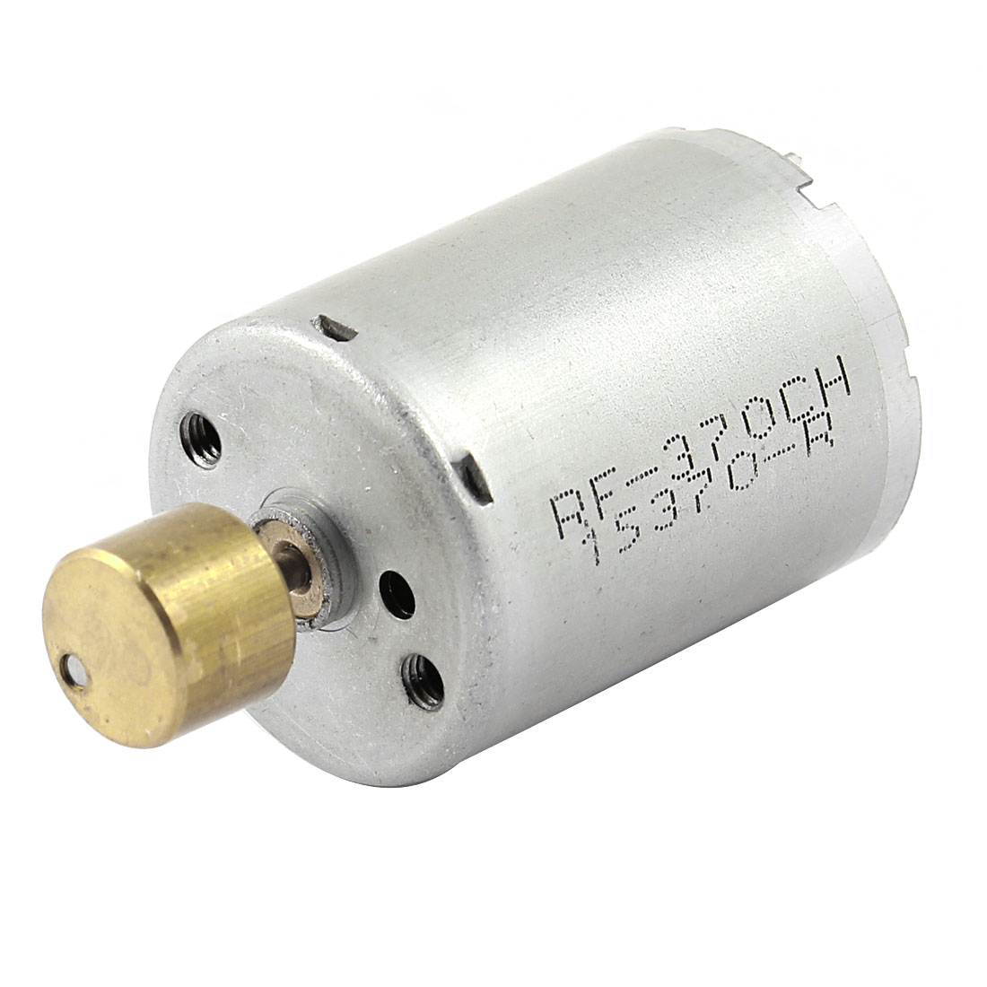 5600RPM DC 12V 6mm x 1.9mm Shaft Micro Motor for Gearbox