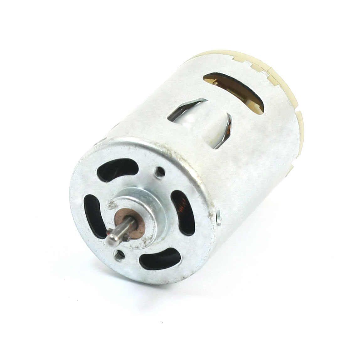 12V 22000RPM High Torque Electric Machine Tool Spare Parts DC Motor