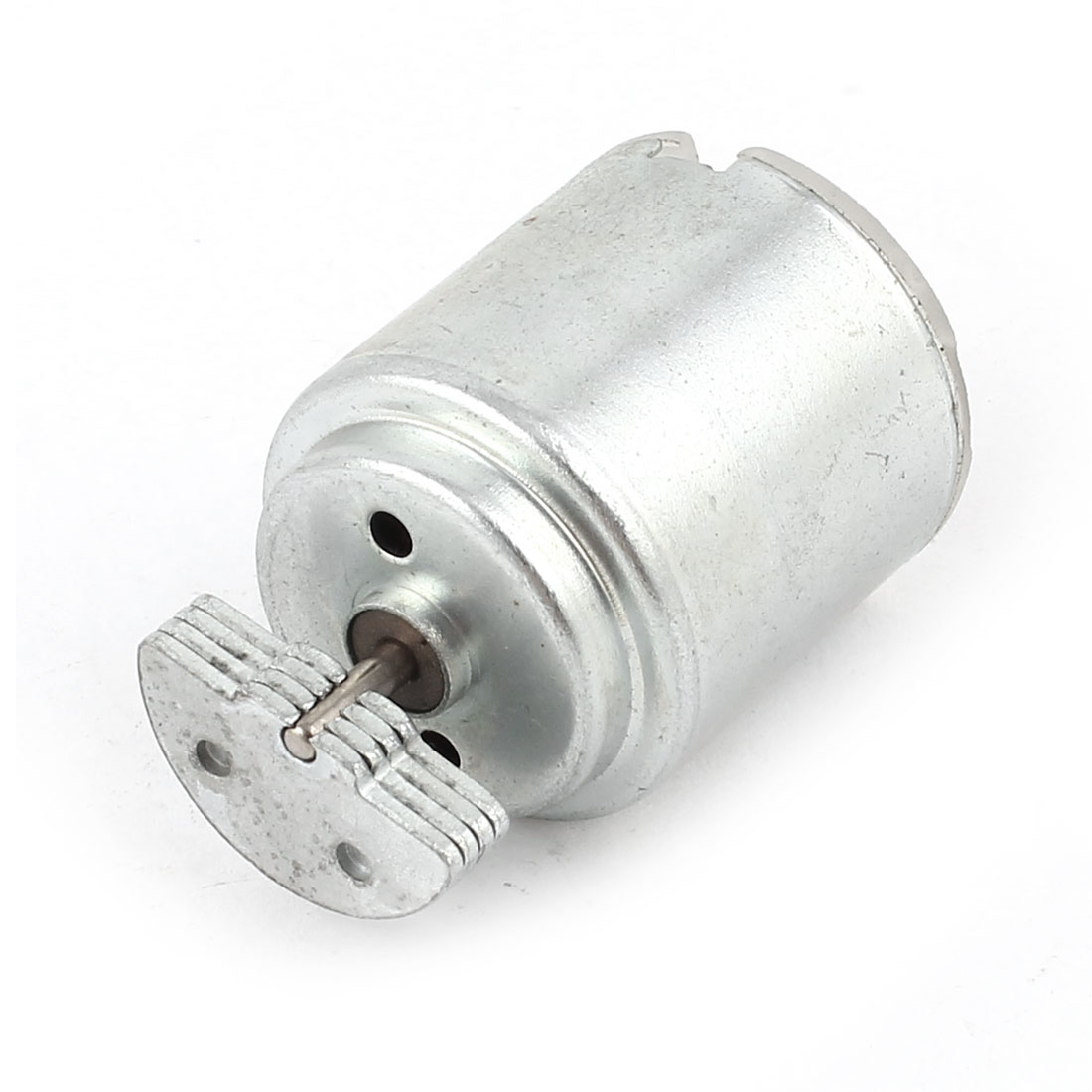 Replacement 50-1200RPM Output Speed DC 2-5V Miniature Vibration Motor