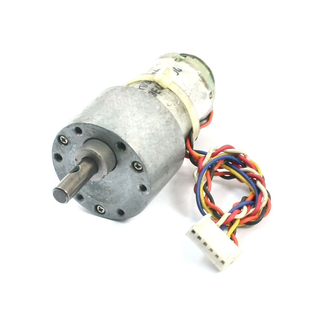 DIY Assembly 24V 3000RPM High Torque Electric DC Geared Box Motor