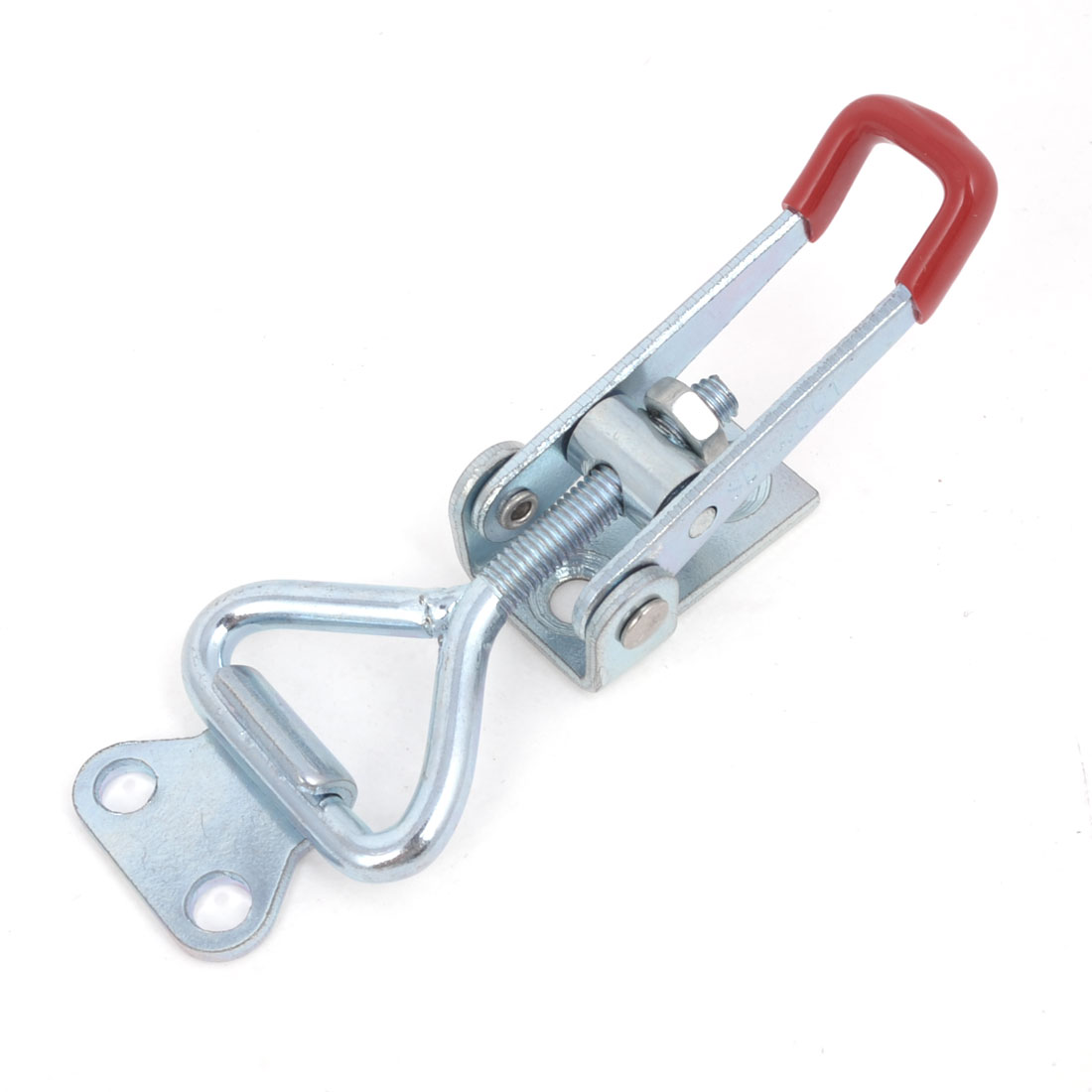 Cupboard Metal Lever Handle Toggle Catch Latch Lock Clamp Hasp 3.3""