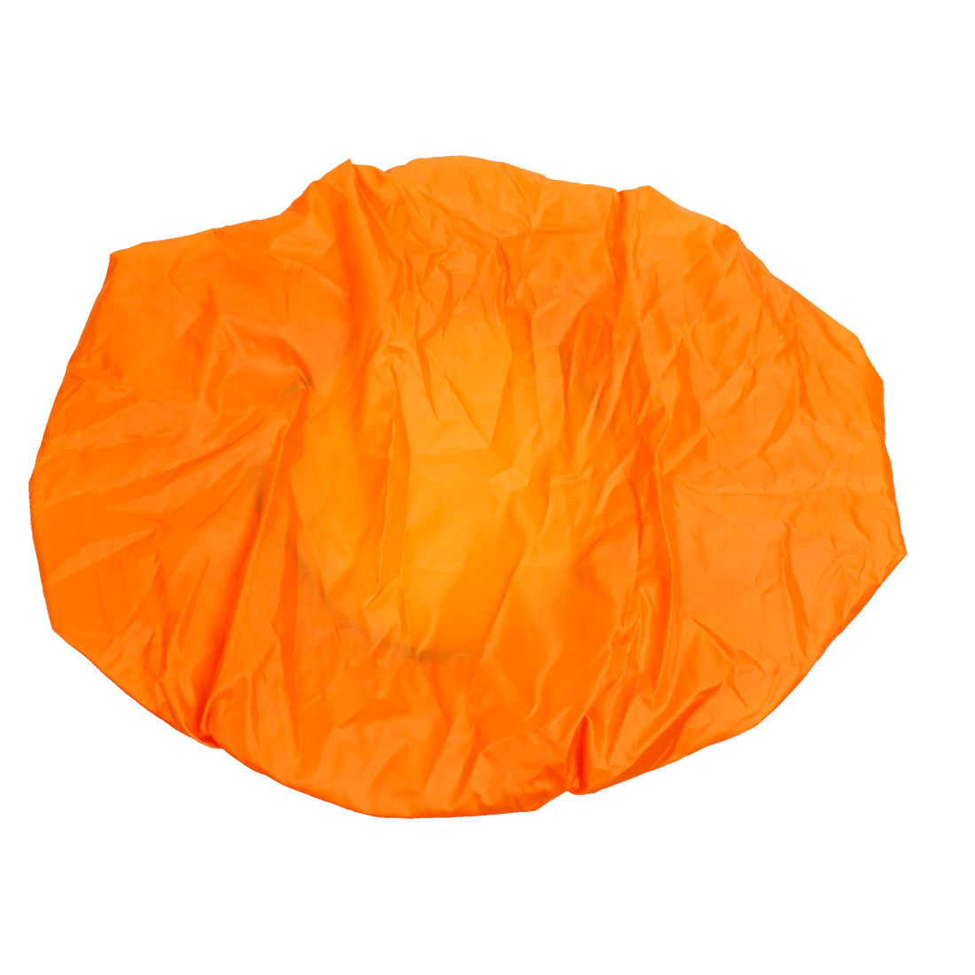 Travel Terylene Protective Waterproof Dustproof Backpack Rain Cover 70L Orange