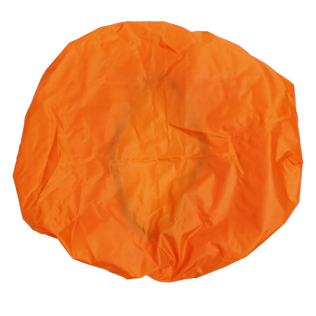 Travel Hiking Terylene Protective Waterproof Backpack Cover Bag 35L Orange