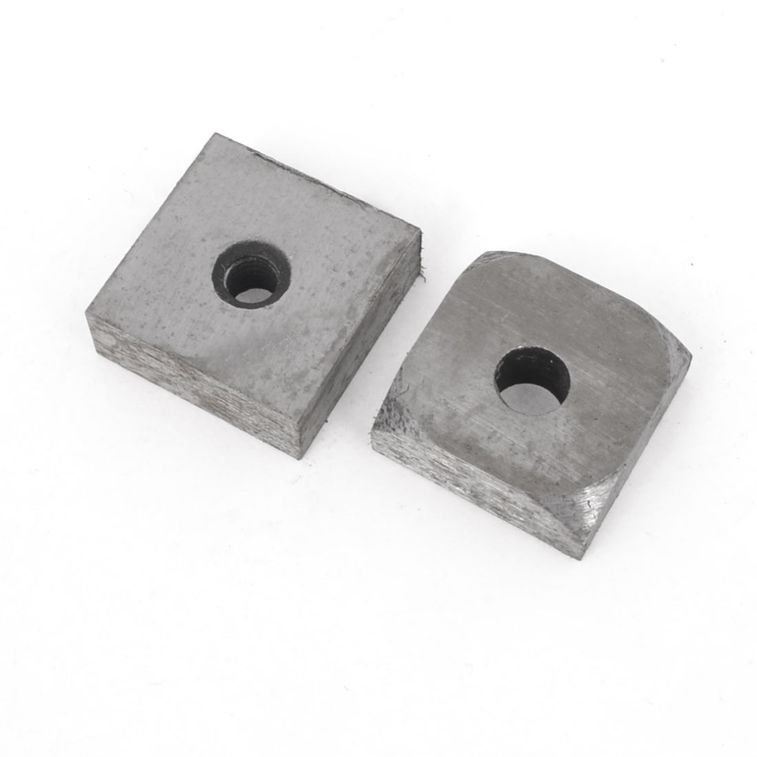 2 Pcs Welding Cemented Carbide Inserts for Mikita