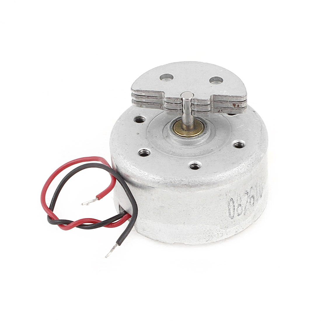 1700RPM Load Speed DC 2V Micro Vibration Motor RF300 for RC DIY