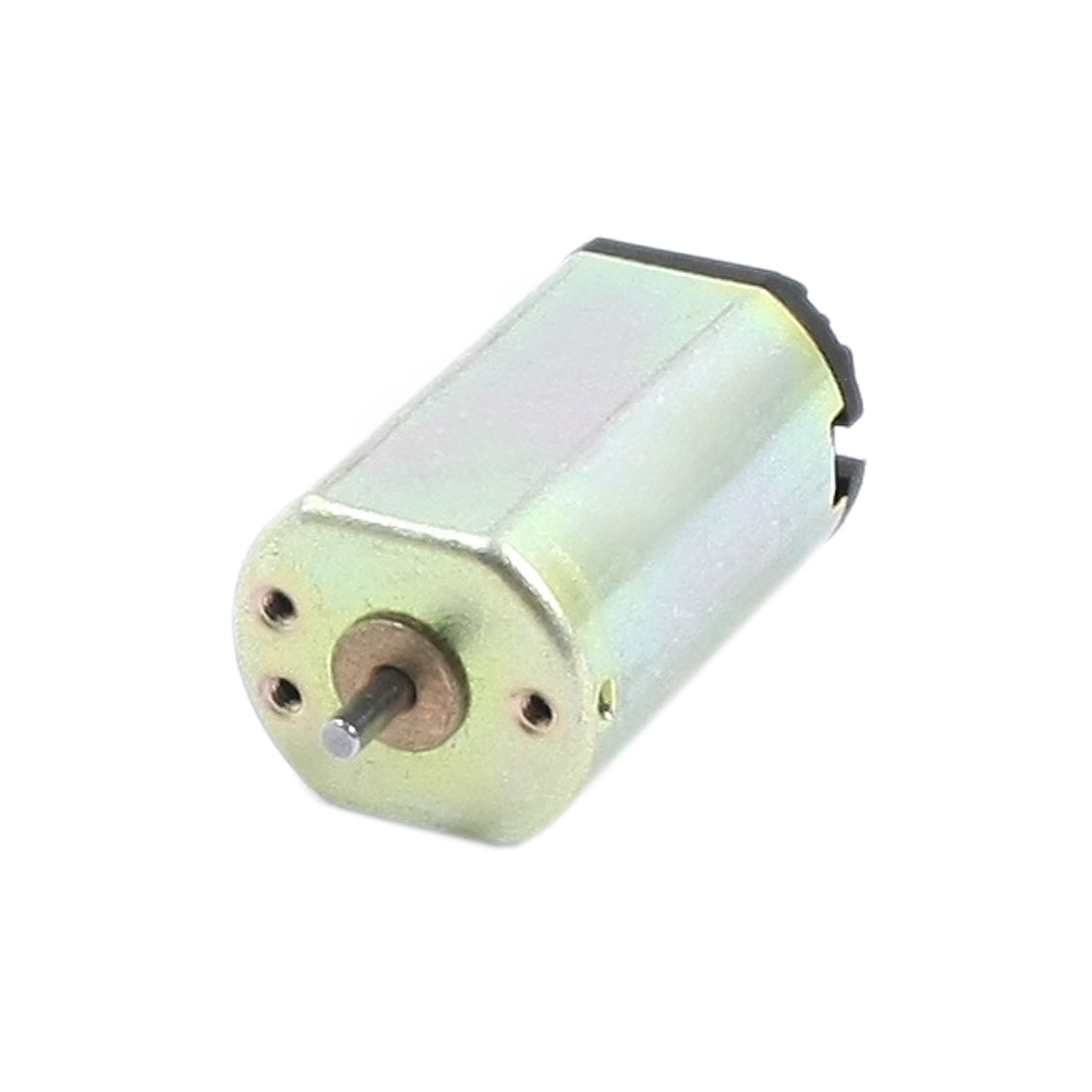 DC 3V 1000RPM Electric Mini Magnetic Motor for Massage Device
