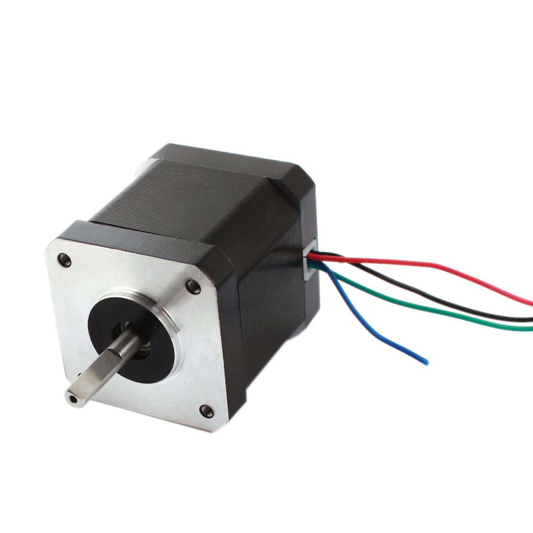 Nema17 4 Lead CNC Router Robot Stepping Stepper Motor 42mm 1.5A 34oz.in