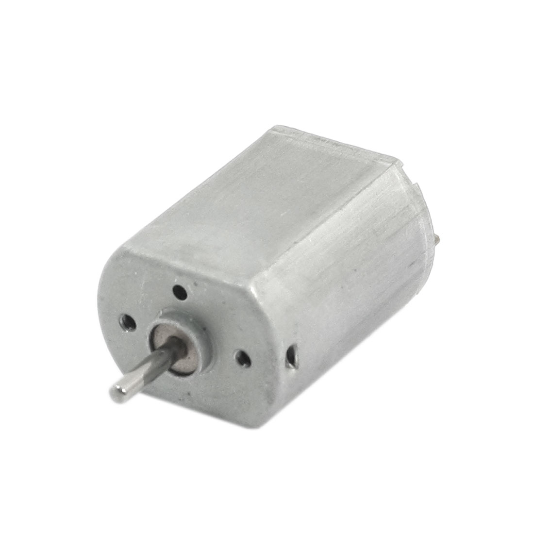DC1.5-9V 7000RPM 2mm x 9mm Shaft Micro Motor for Model Boat