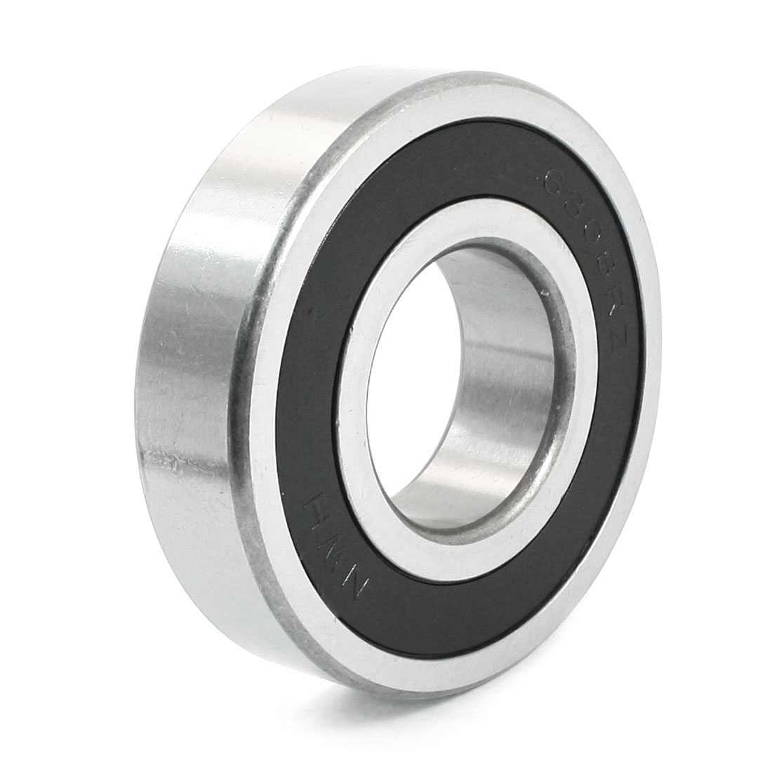 6308-2RS 40mmx90mmx23mm Rubber Sealed Deep Groove Radial Ball Bearing