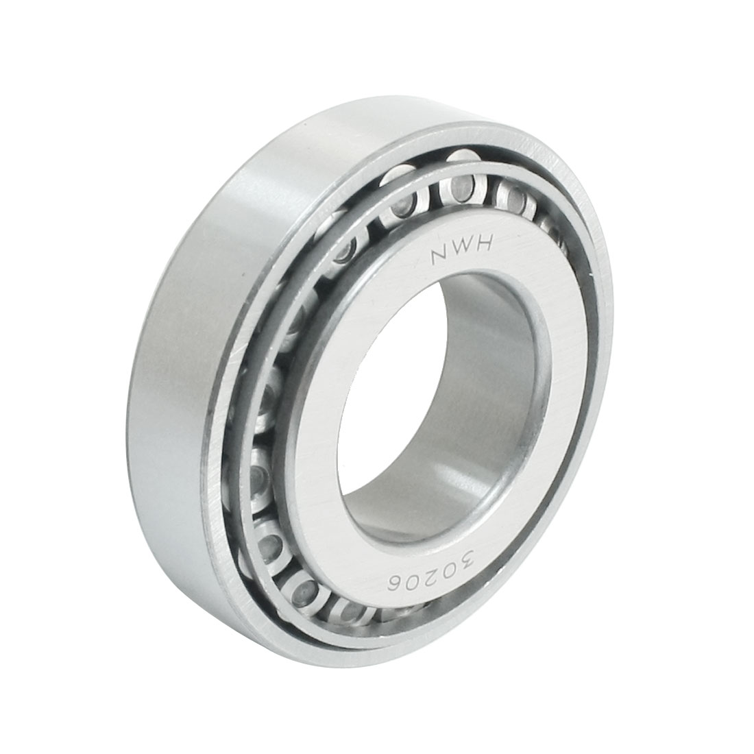 Single Row Tapered Roller Bearing 30206 30mmx62mmx17.25mm