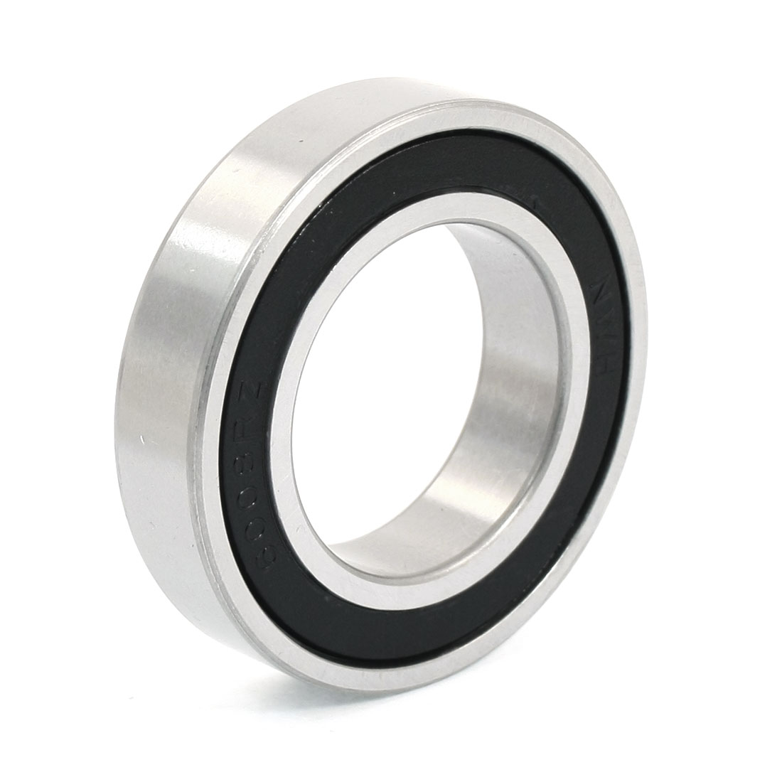 6008-2RS 40mmx68mmx15mm Sealed Groove Radial Ball Bearing