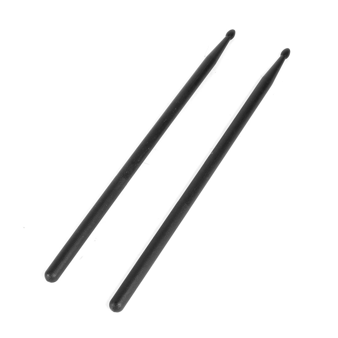 1 Pair 5A Nonslip Grip Music Band Plastic Drum Sticks Drumsticks