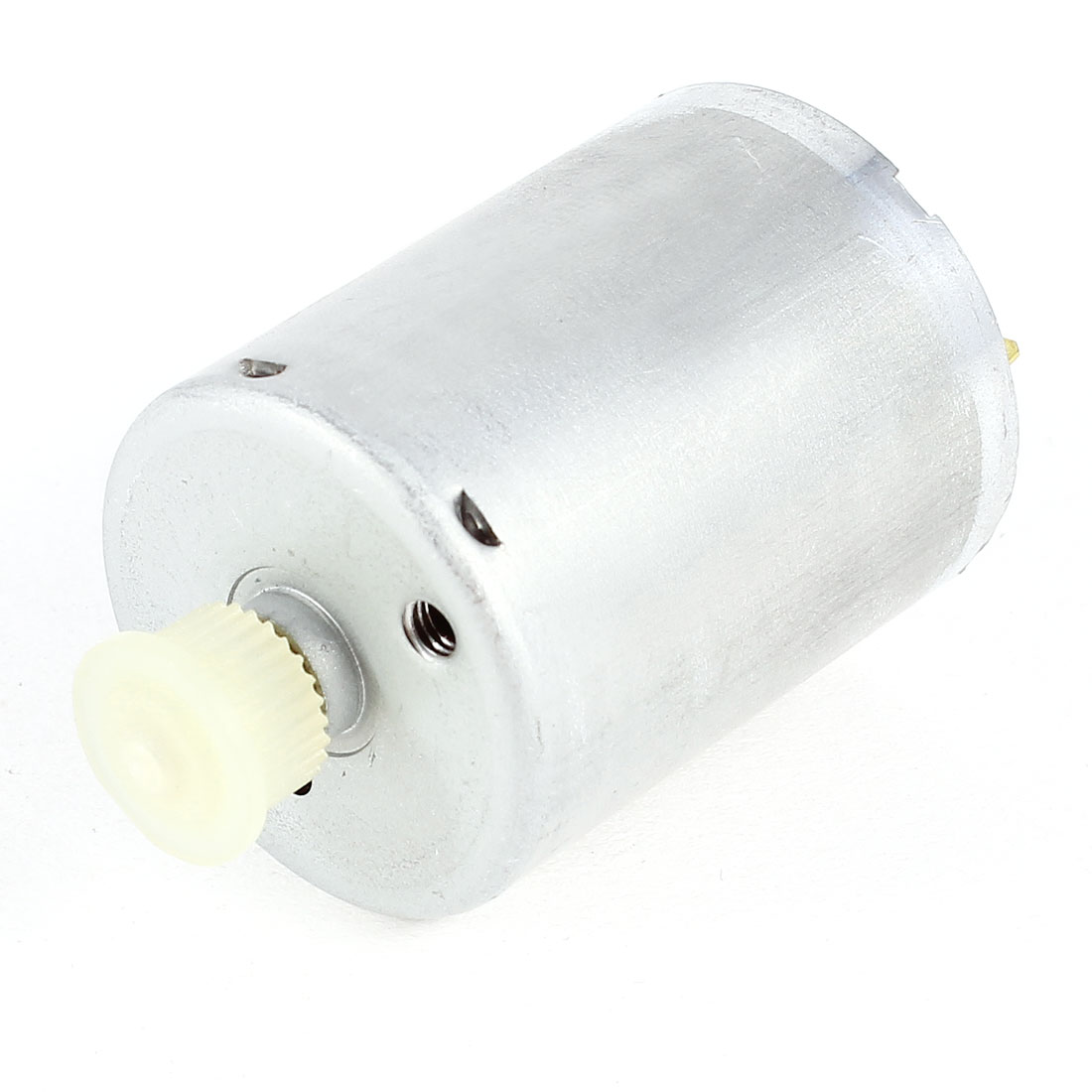 DC 6V 10000RPM High Speed Dual 2mm Diameter Axle Cylinder Mini Electric DC Motor