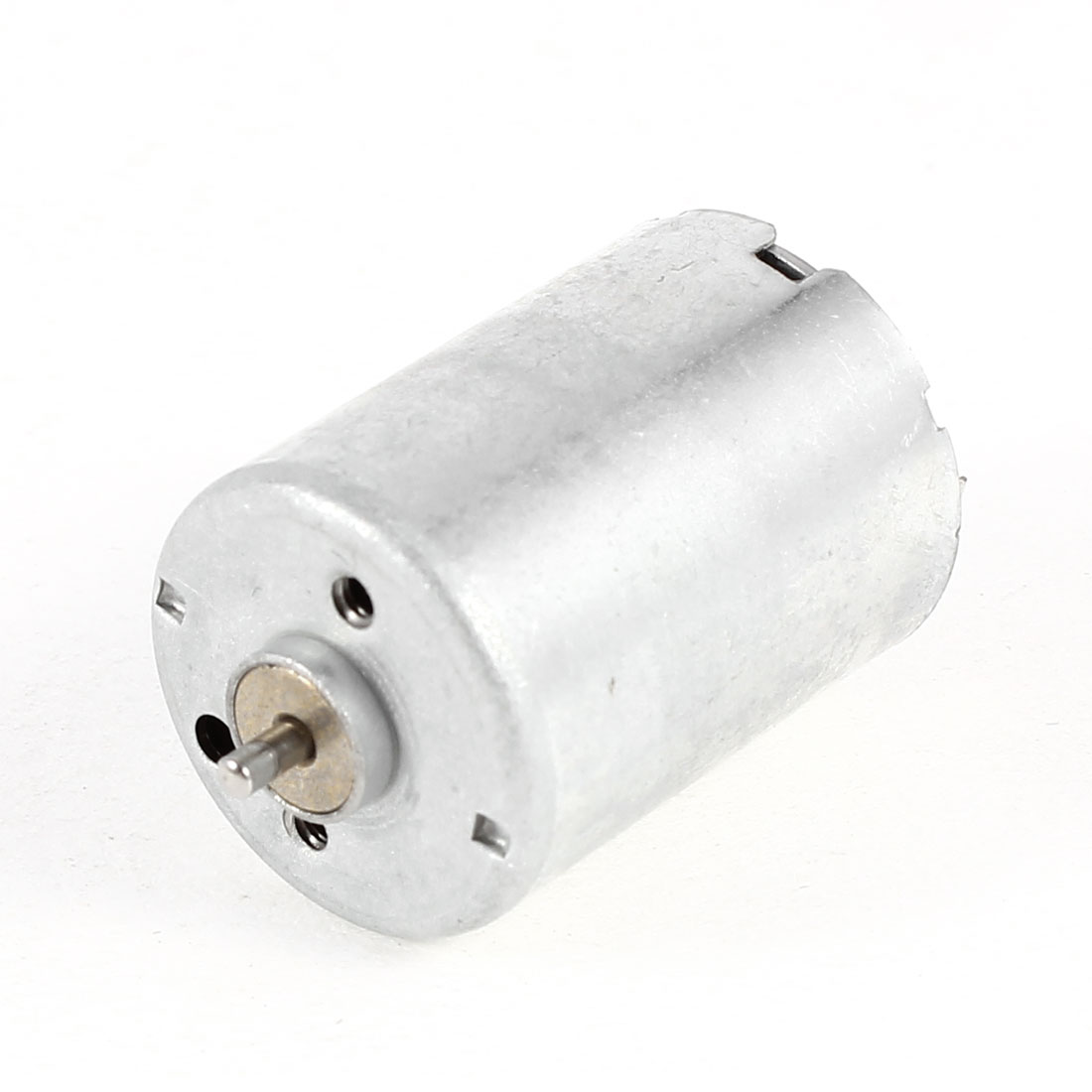 DC 6V 14000RPM High Speed 1.5mm Diameter Axle Cylinder Shape Mini Electric Motor