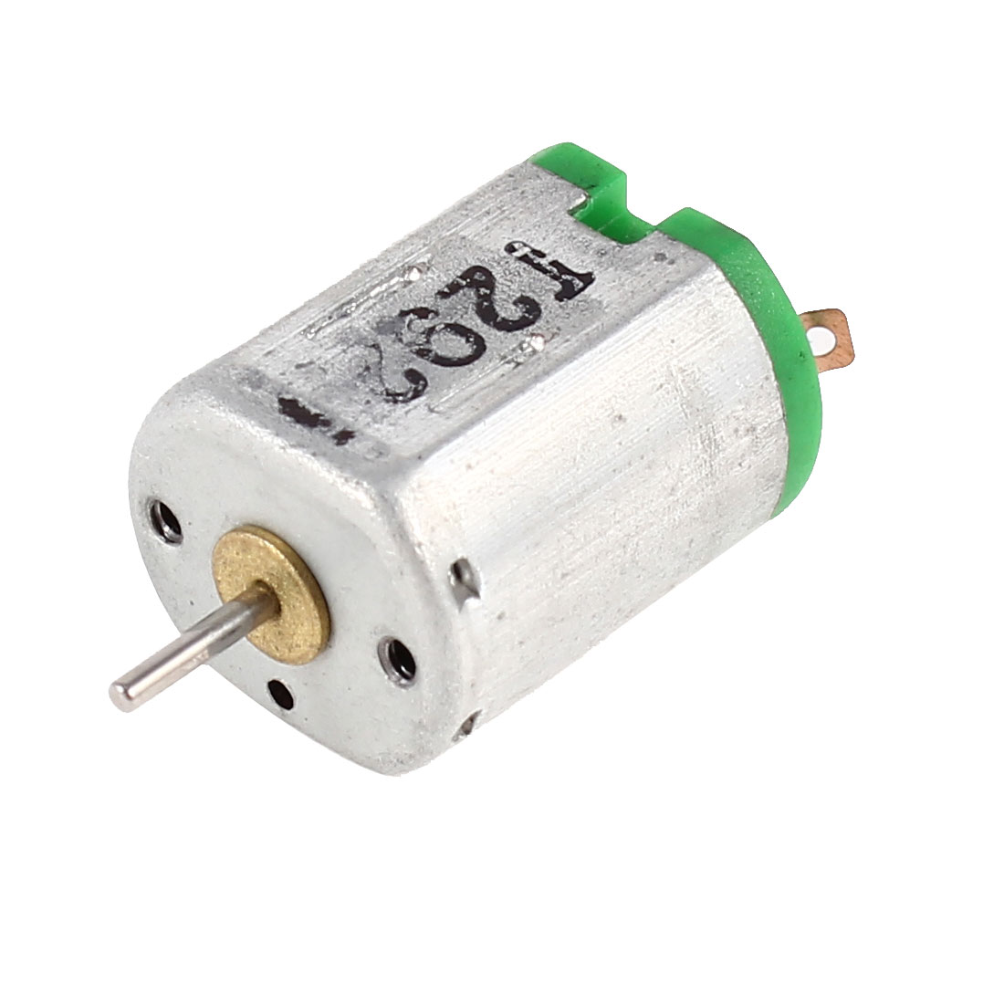 FF-N20 3V 25000RPM Speed 1mmx5mm Shaft DIY Miniature Magnet DC Motor Replacement