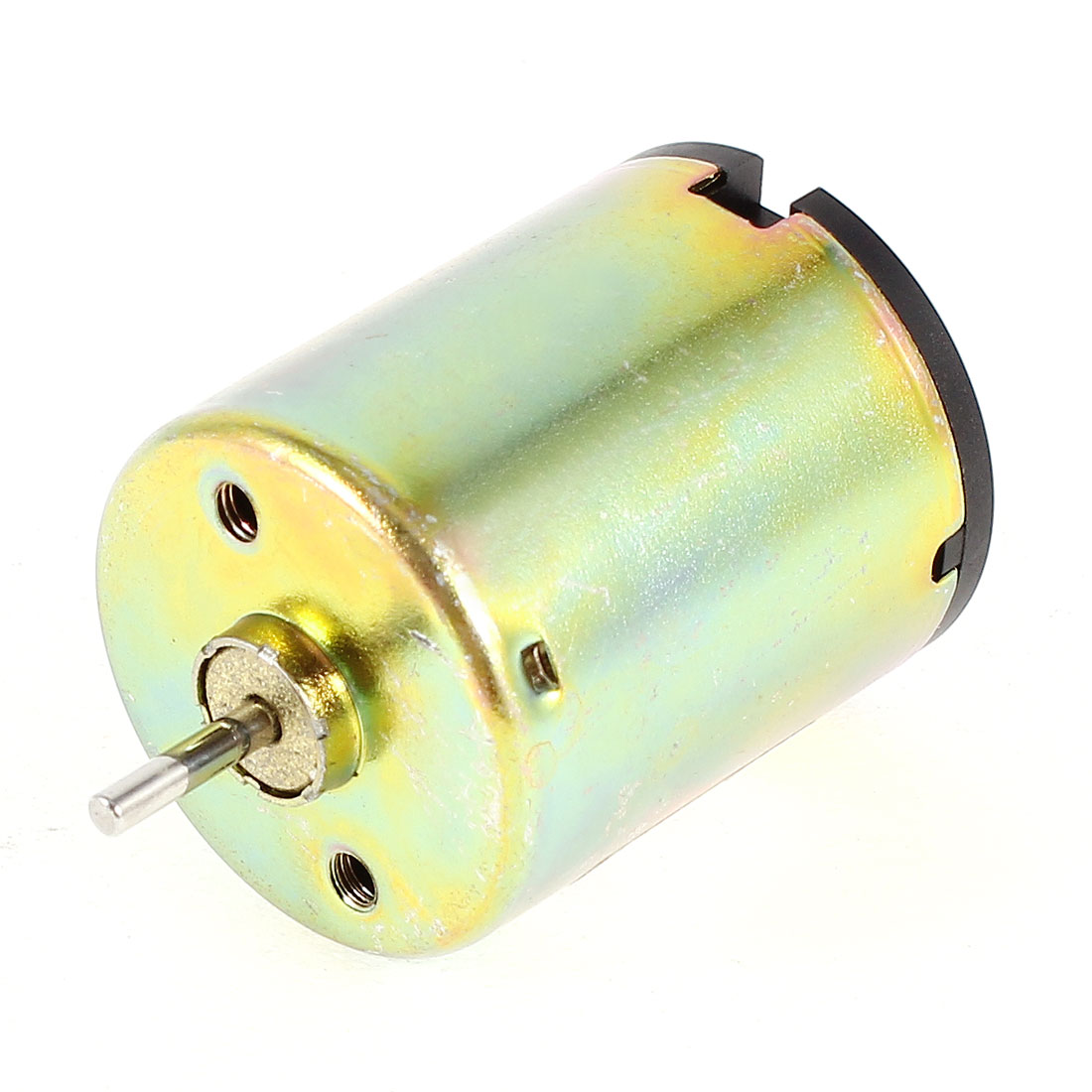 RK-372 DC 6V-24V 2250-4500RPM Rotary Speed Cylinder Shaped Micro Electric Motor
