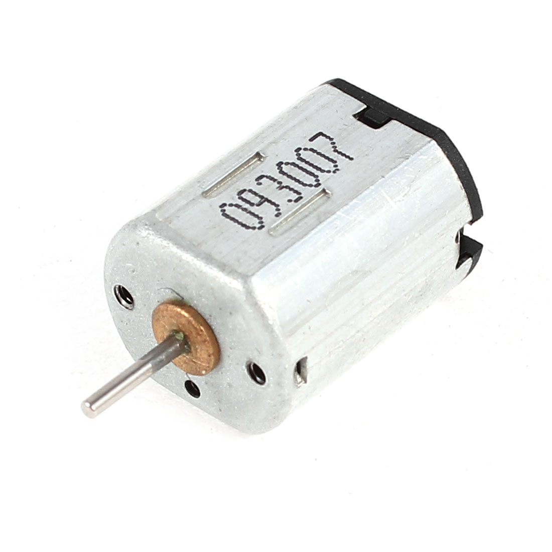 RC Helicopter Aircraft Metal Shell Micro Motor DC 3V 4000RPM N20 15mmx12mmx10mm