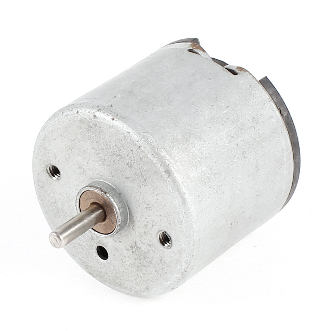 RK-3429 DC 12V 7000RPM Speed Mini Cylinder Shape Electric DC Motor for DIY Toy