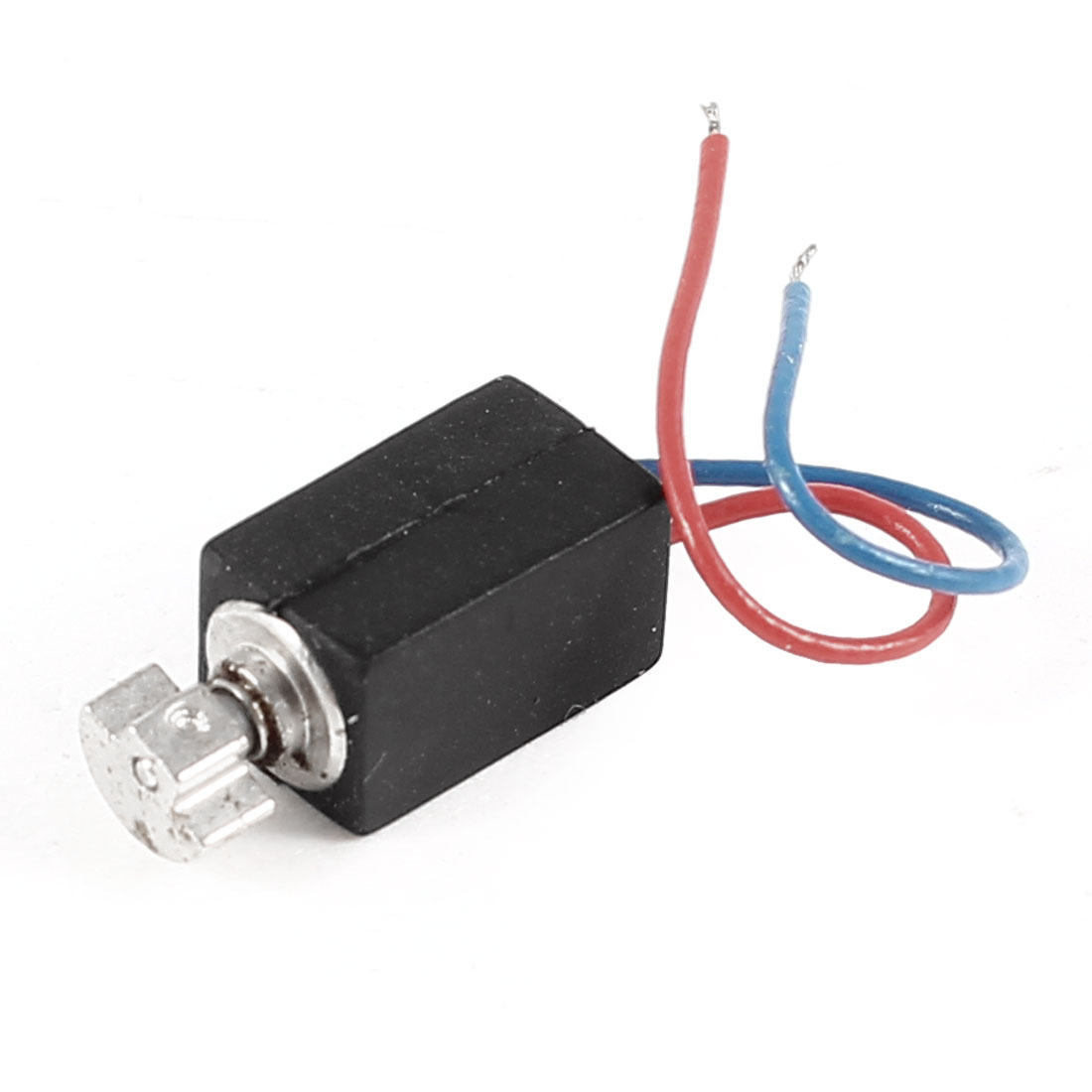 Cell Phone DC 3V 11000RPM High Speed Metal Shell Micro Vibration Motor