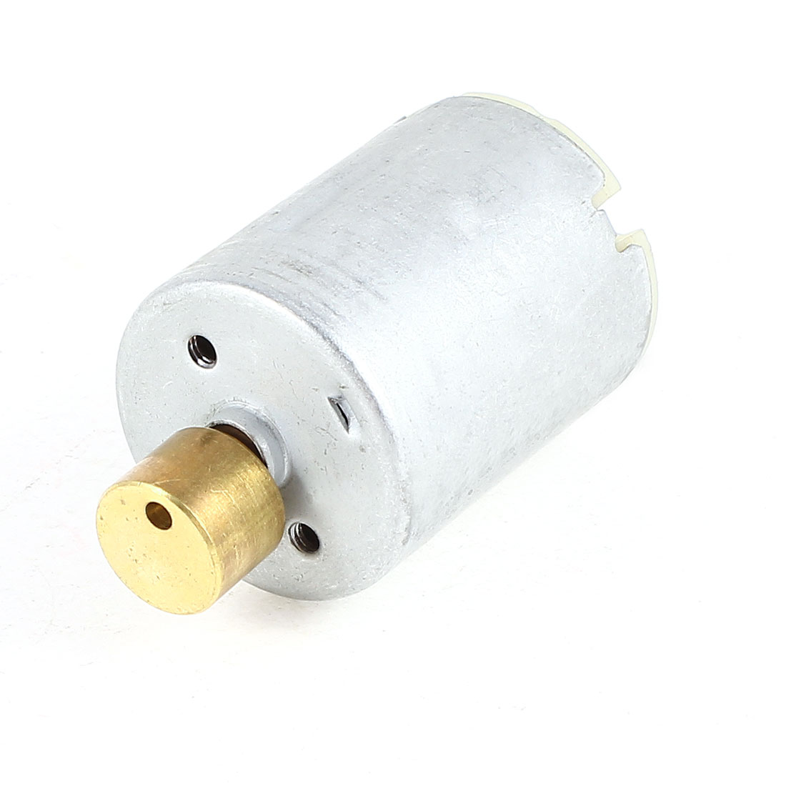RC Helicopter Toy Massager Metal Shell Micro Vibration Motor DC 1.5-6V 3000RPM