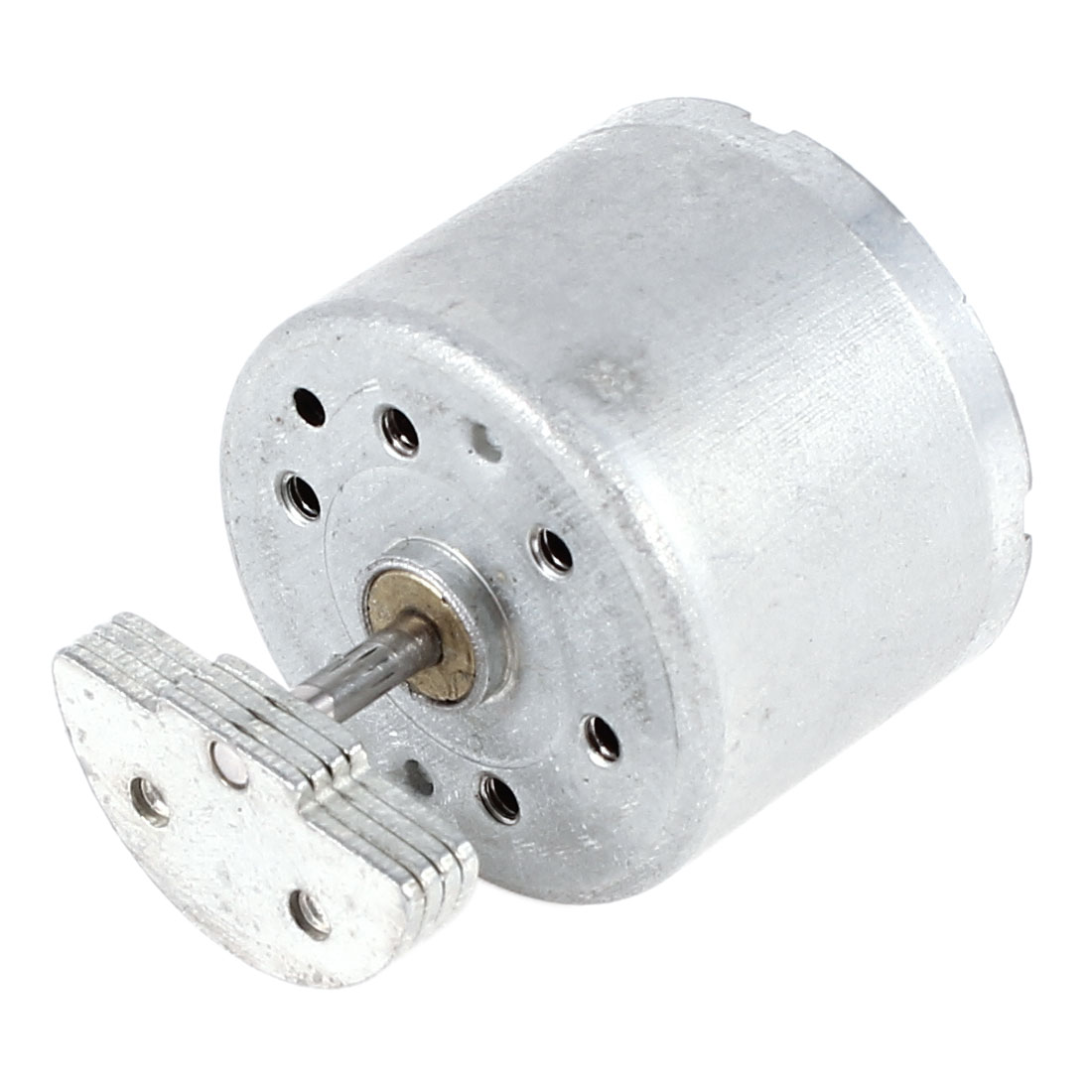 DC 3-6V 4500RPM Rotary Speed 24mm Diameter Electric Vibrating Motor Replacement