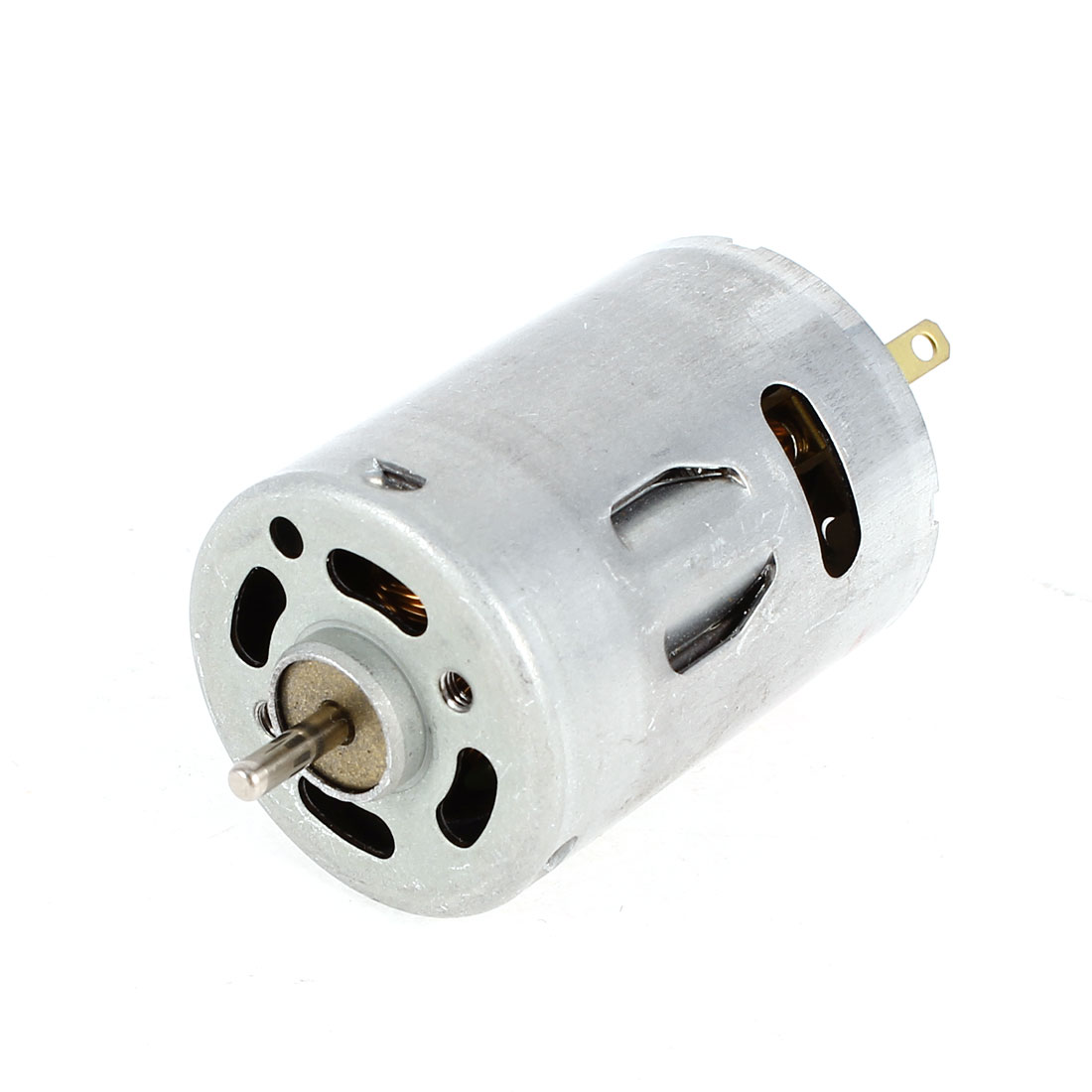 DC 3-5V 5000-13000RPM Permanent Magnetic Micro Motor for Buggy