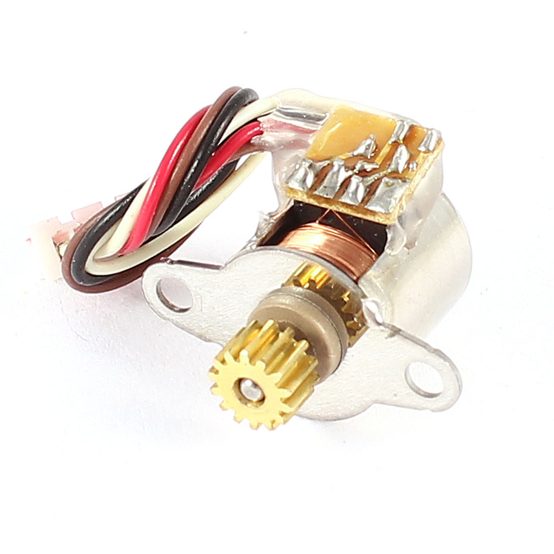 DC 3-5V 10mm Dia Reducing Stepping Stepper Motor Replacement