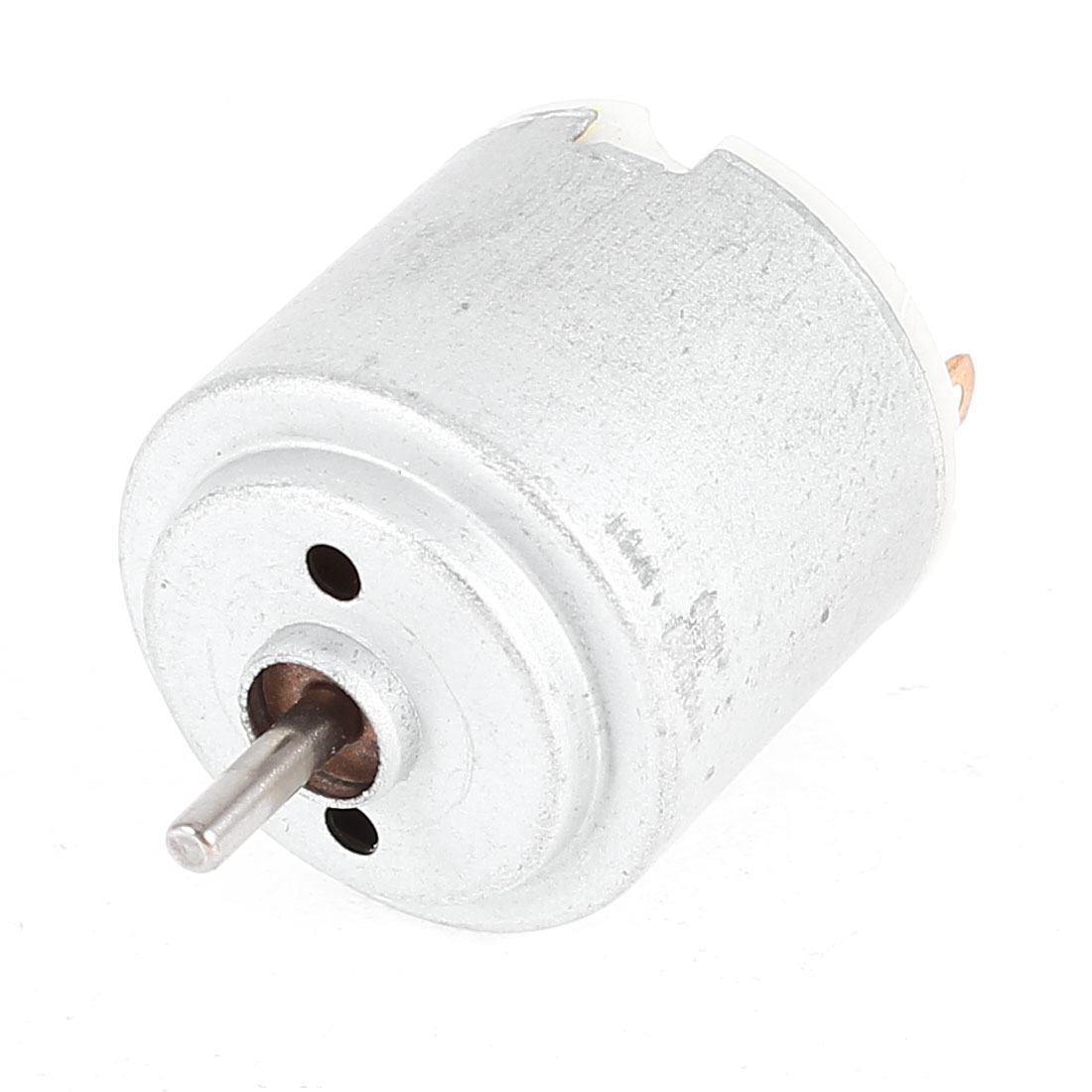 DC 3V 8000RPM 2 Pole Connector Motor for DIY Toys Cars Hobbies