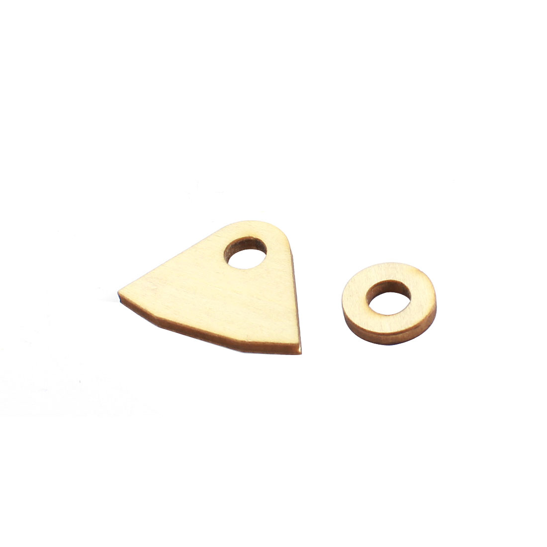 RC Brushless Electric Boat Wooden Motor Stand Spare Part for 4.76mm Shaft
