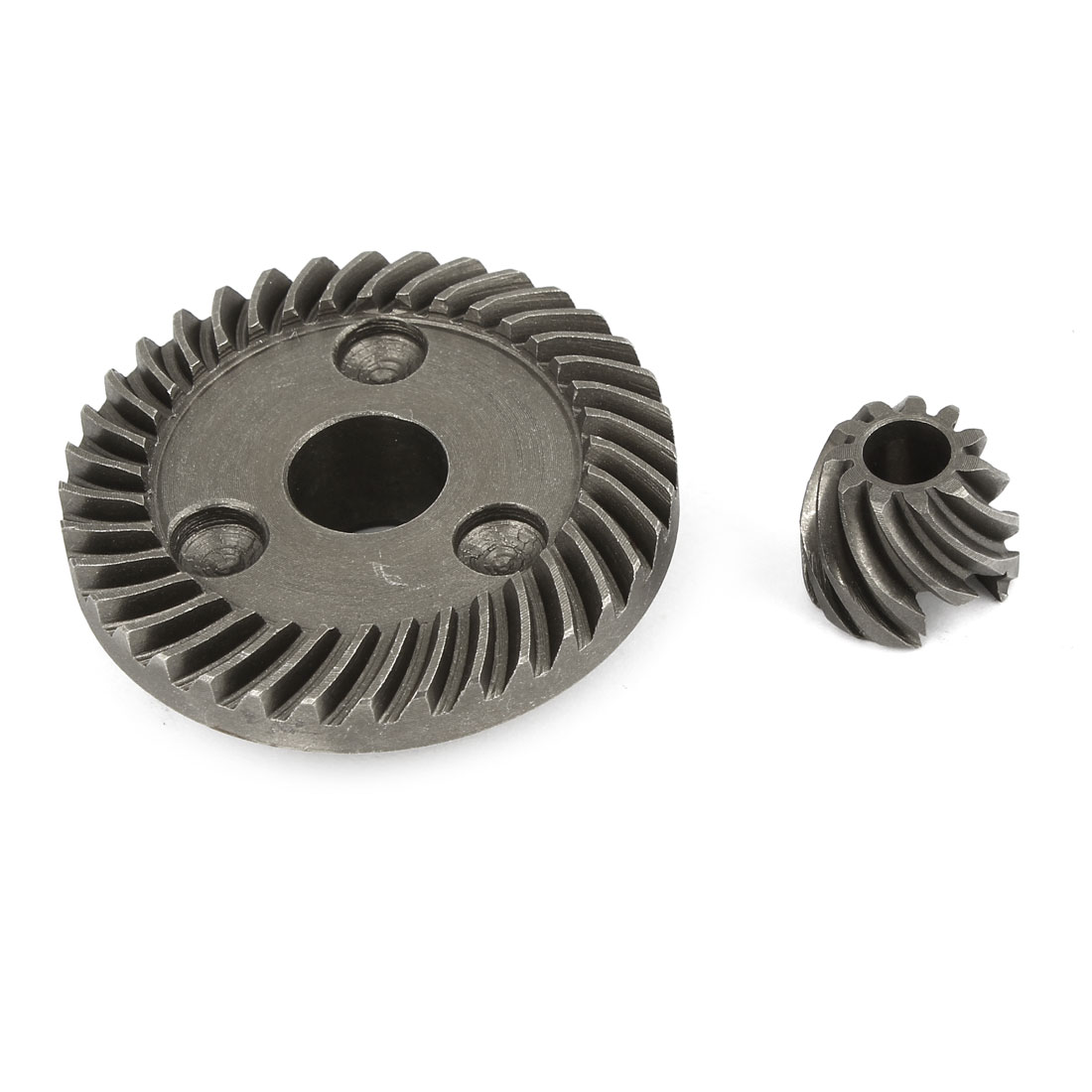 Power Tool Repairing Spiral Bevel Gear Kit for Makita 9523 Angle Grinder