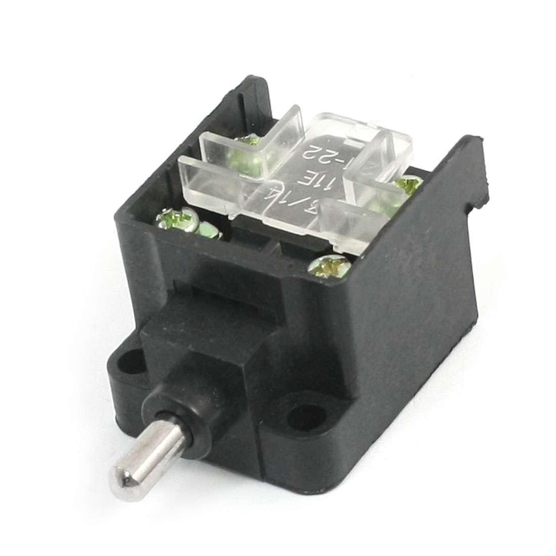 AC380V DC220V 10A SPDT Momentary Actuator Micro Switch LXP1(3SE3)-020/1A