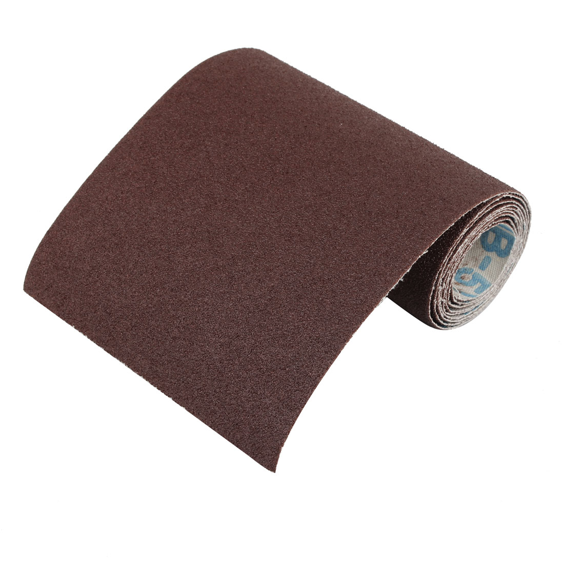 10cm Wide 100Grit Abrasive Sheet Sanding Belt Sandpaper Sand Sheet