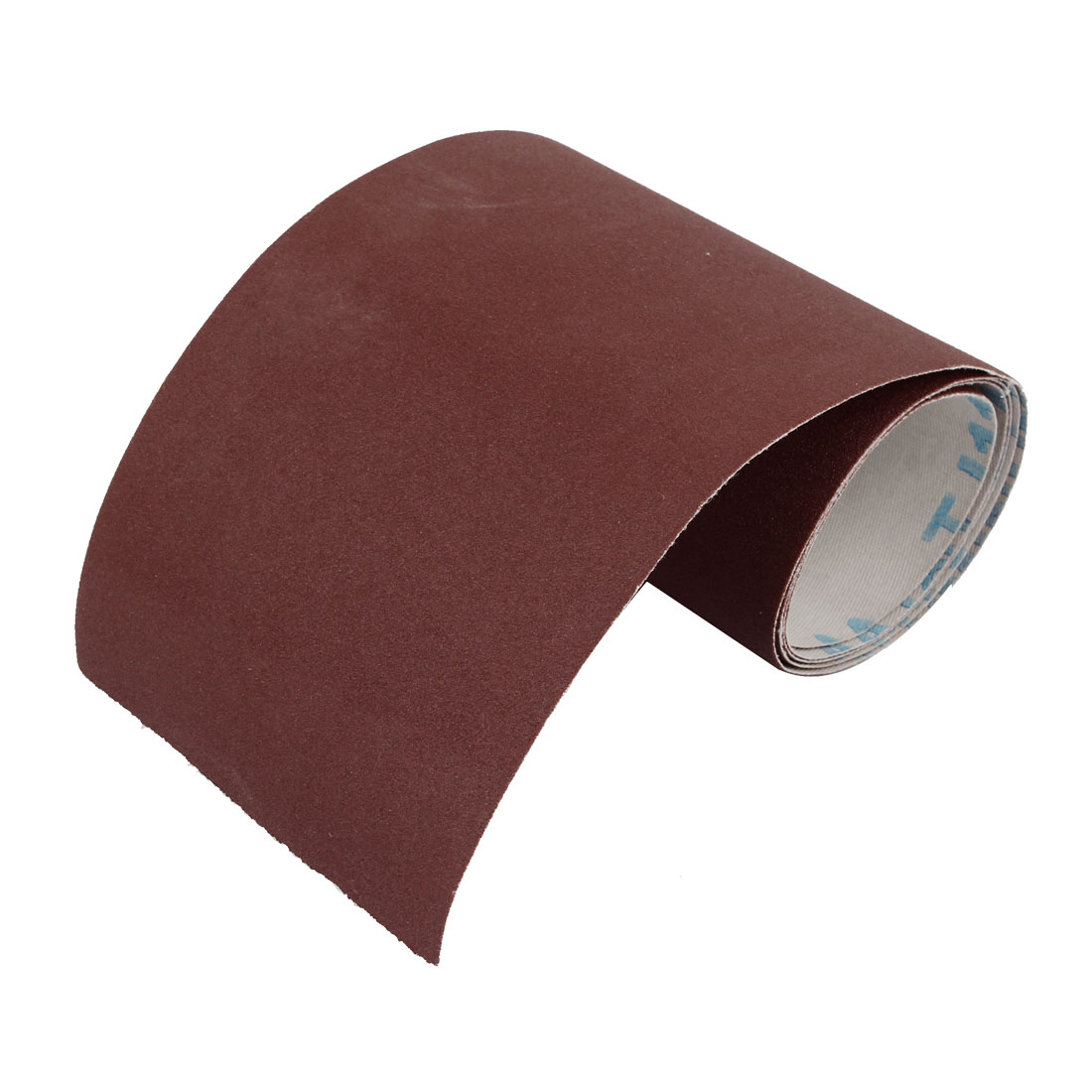 "40"" Long 180 Grit Abrasive Sheet Sanding Belt Sandpaper Sand Sheet"
