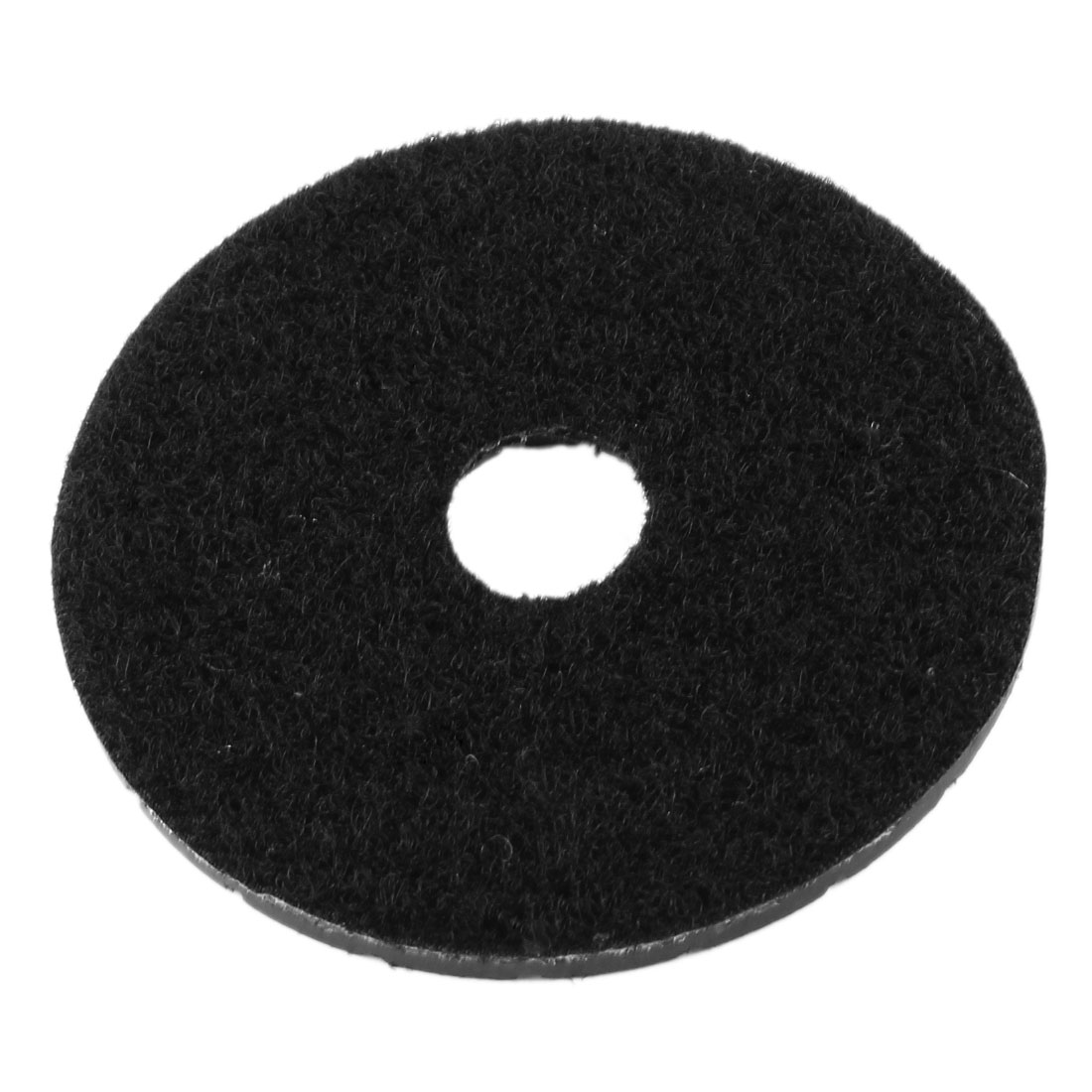 "3.1"" Dia 50 Grit Black Diamond Polishing Pad for Concrete Granite"